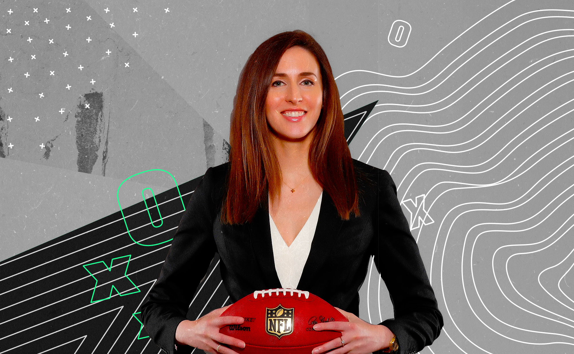 How Hannah Gordon is leading the 49ers' diversity and inclusion efforts