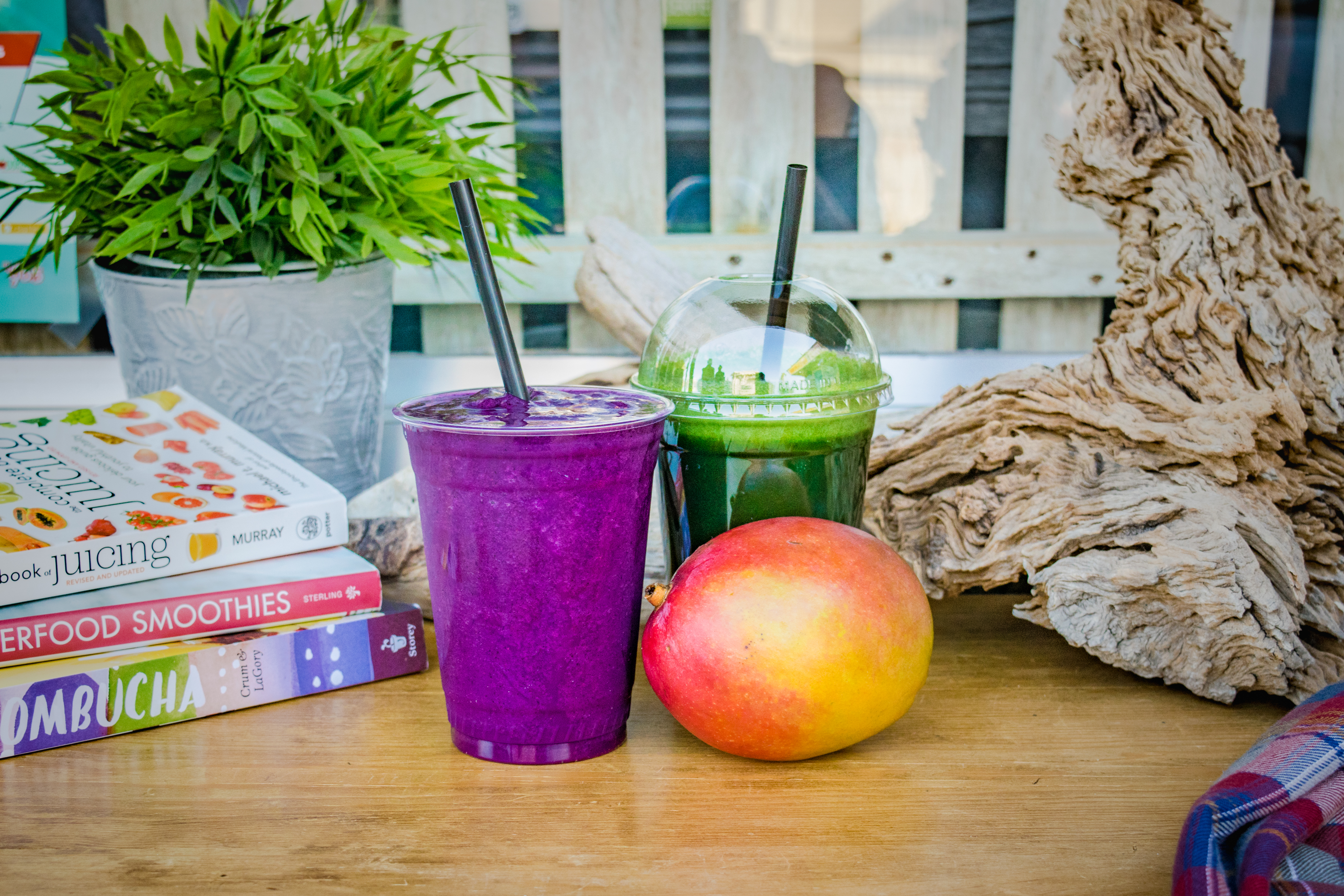 Popular Point Loma Juice Bar Expanding to North Park