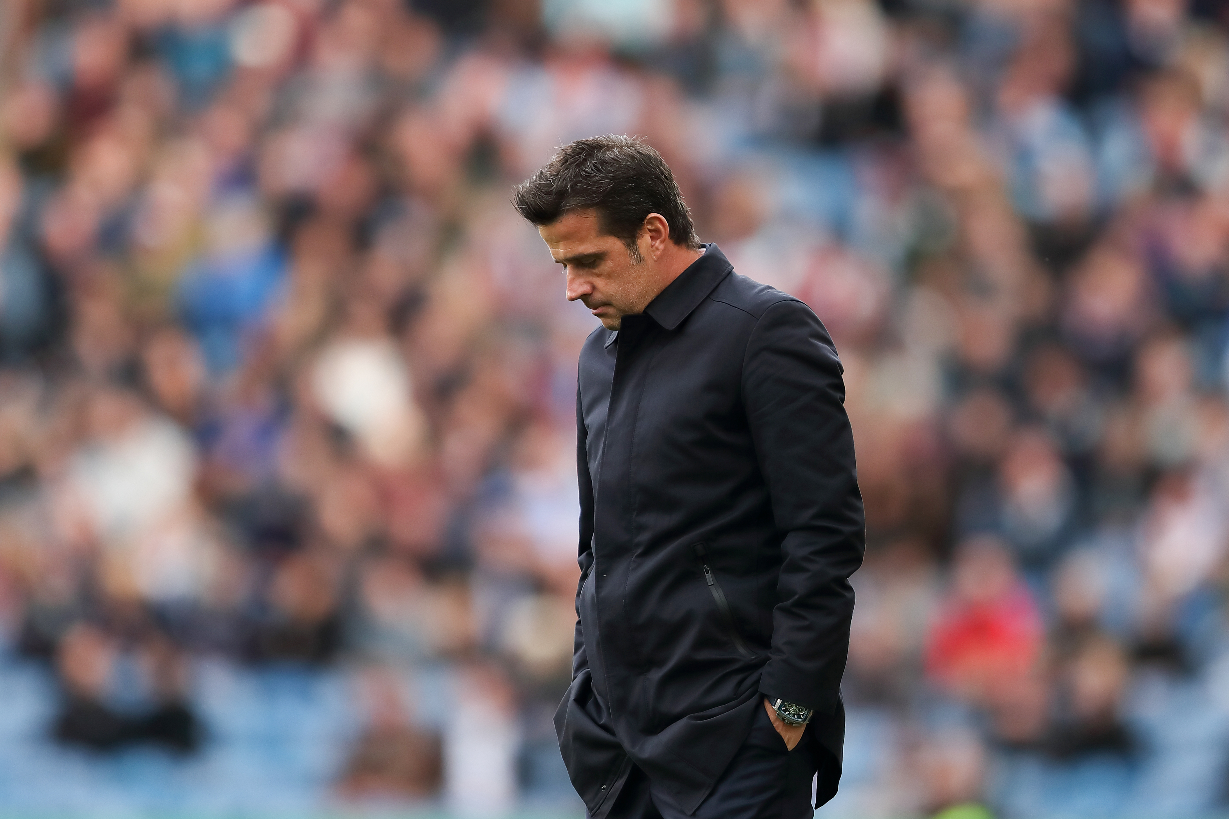 Everton vs West Ham Match Preview: Marco Silva on the brink