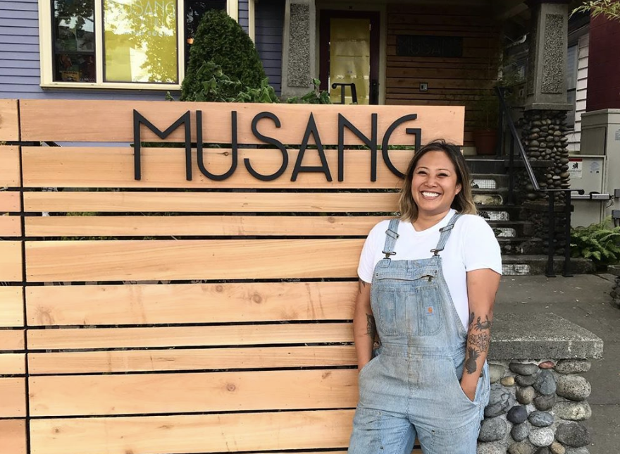 Beacon Hill's Upcoming Filipino Dining Destination Gets Closer to Opening
