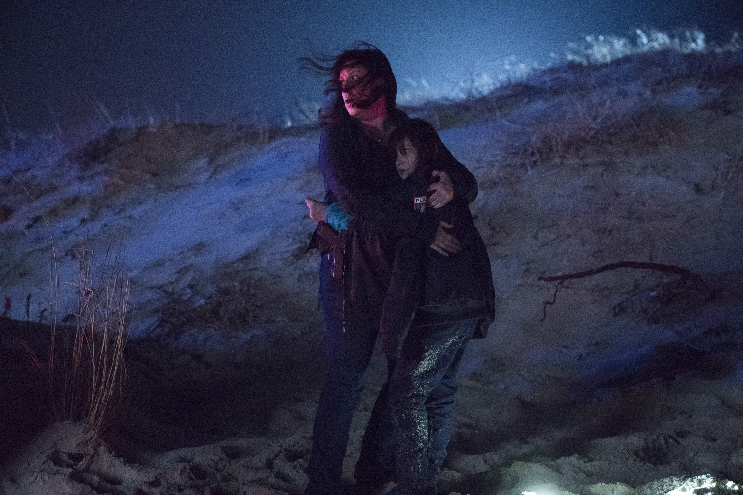ABC's Emergence blends Lost with This Is Us and adds a dash of E.T.