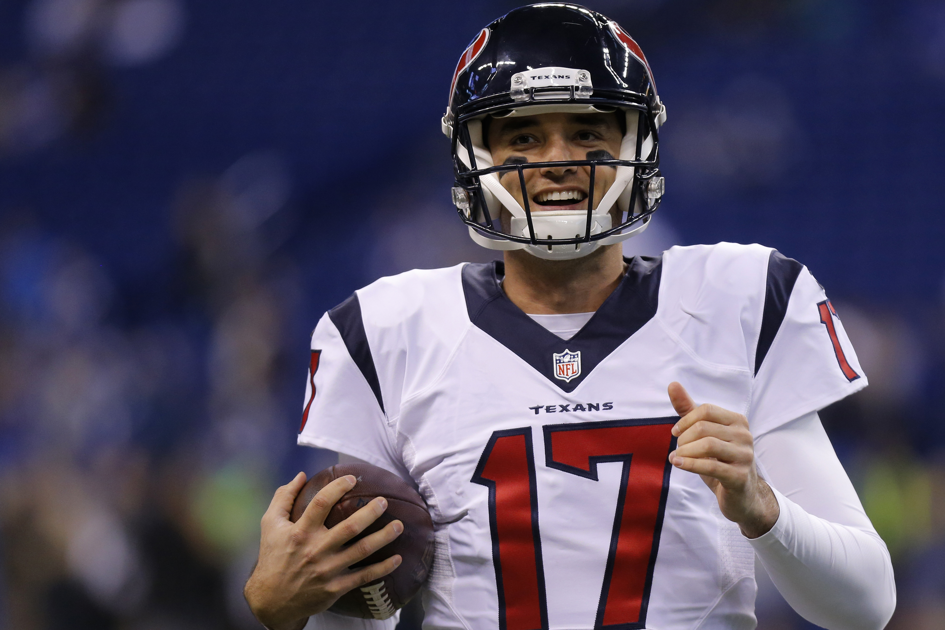 Farewell to Brock Osweiler, and his inspirational $1.38 million per start career