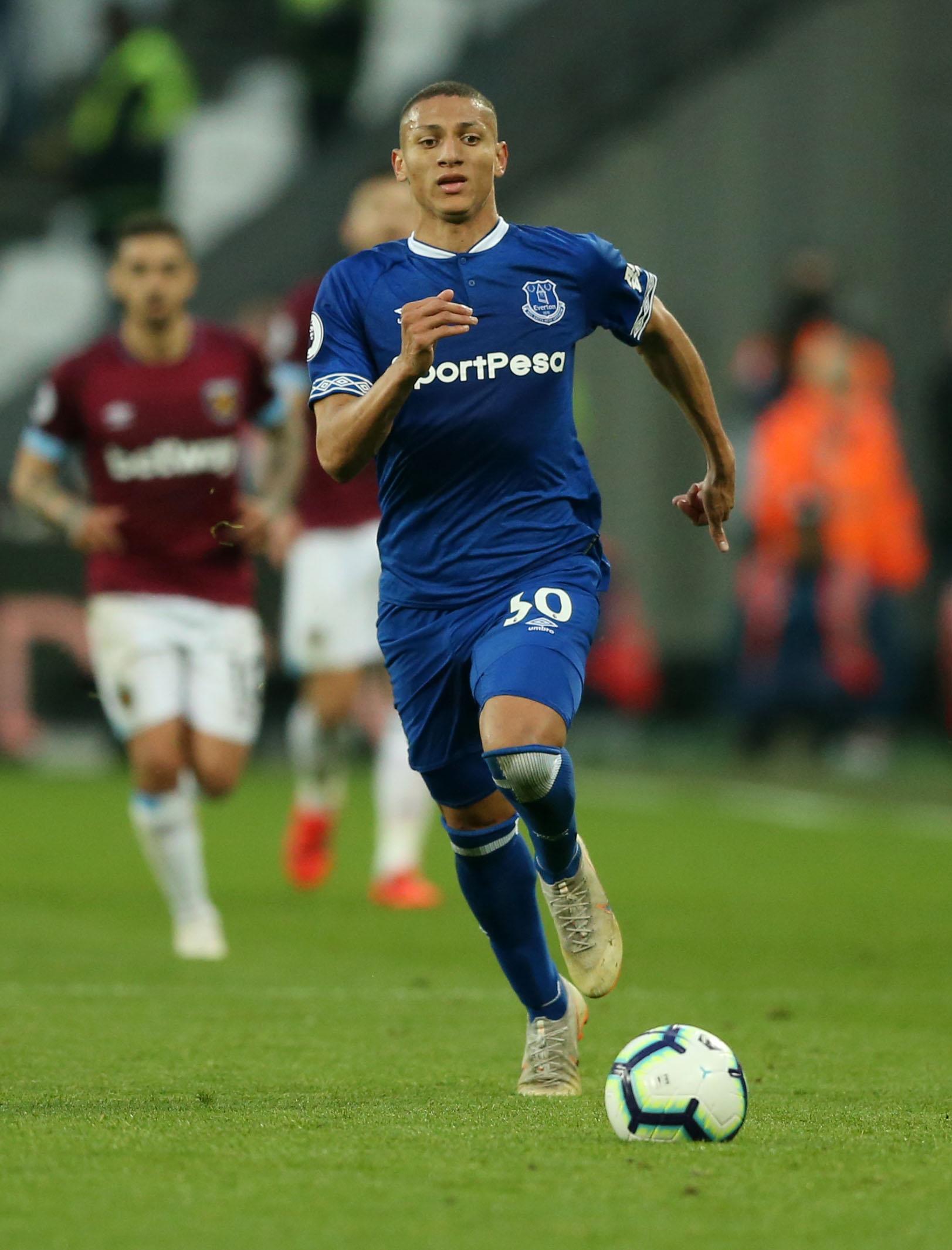Everton v. West Ham United: Writer Prediction League