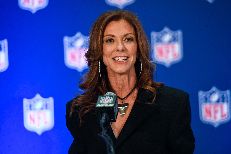 NFL: NFL Owners Meetings