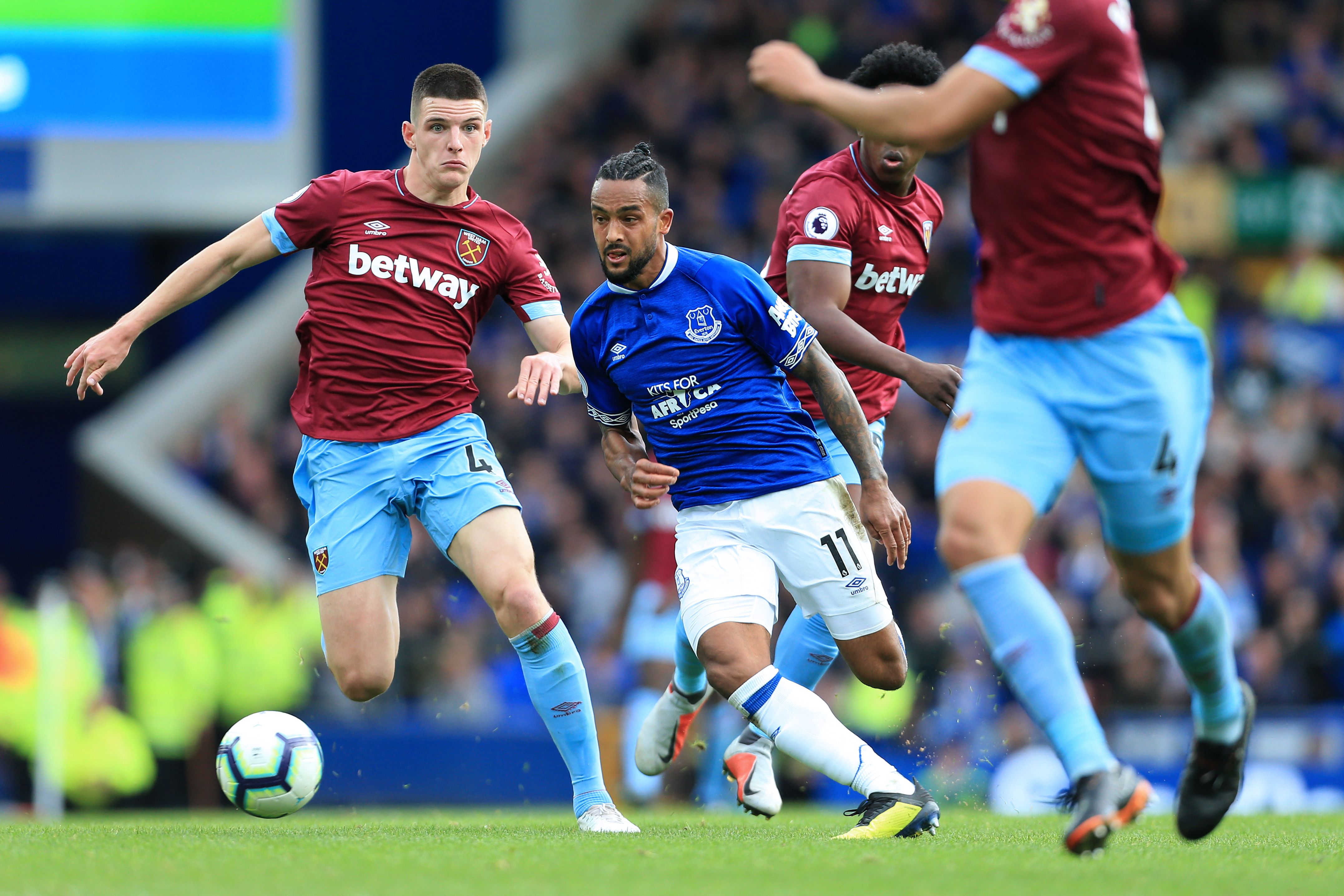 Everton vs West Ham: The Opposition View