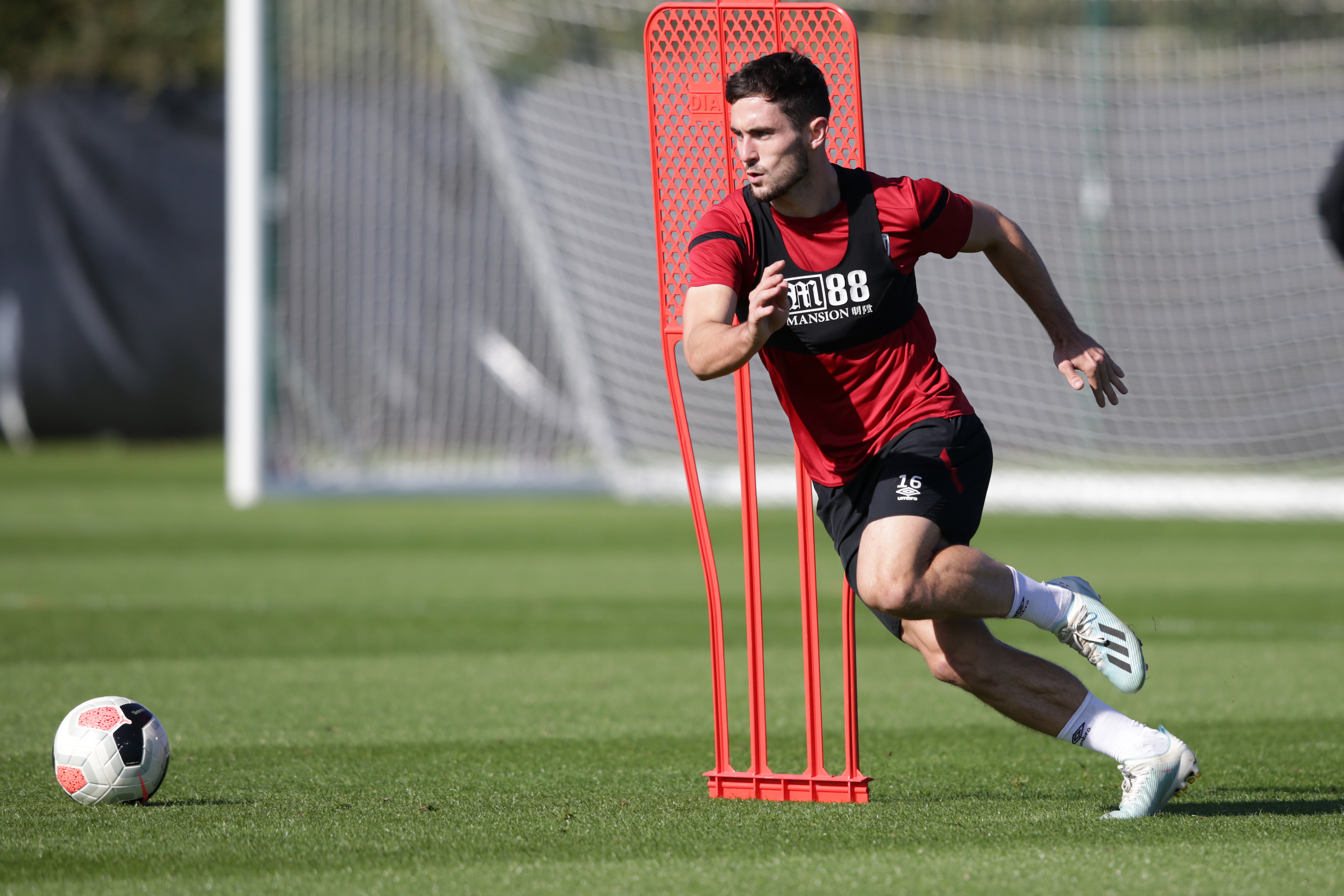 Chelsea, Liverpool 'monitoring' AFC Bournemouth midfielder Lewis Cook — report