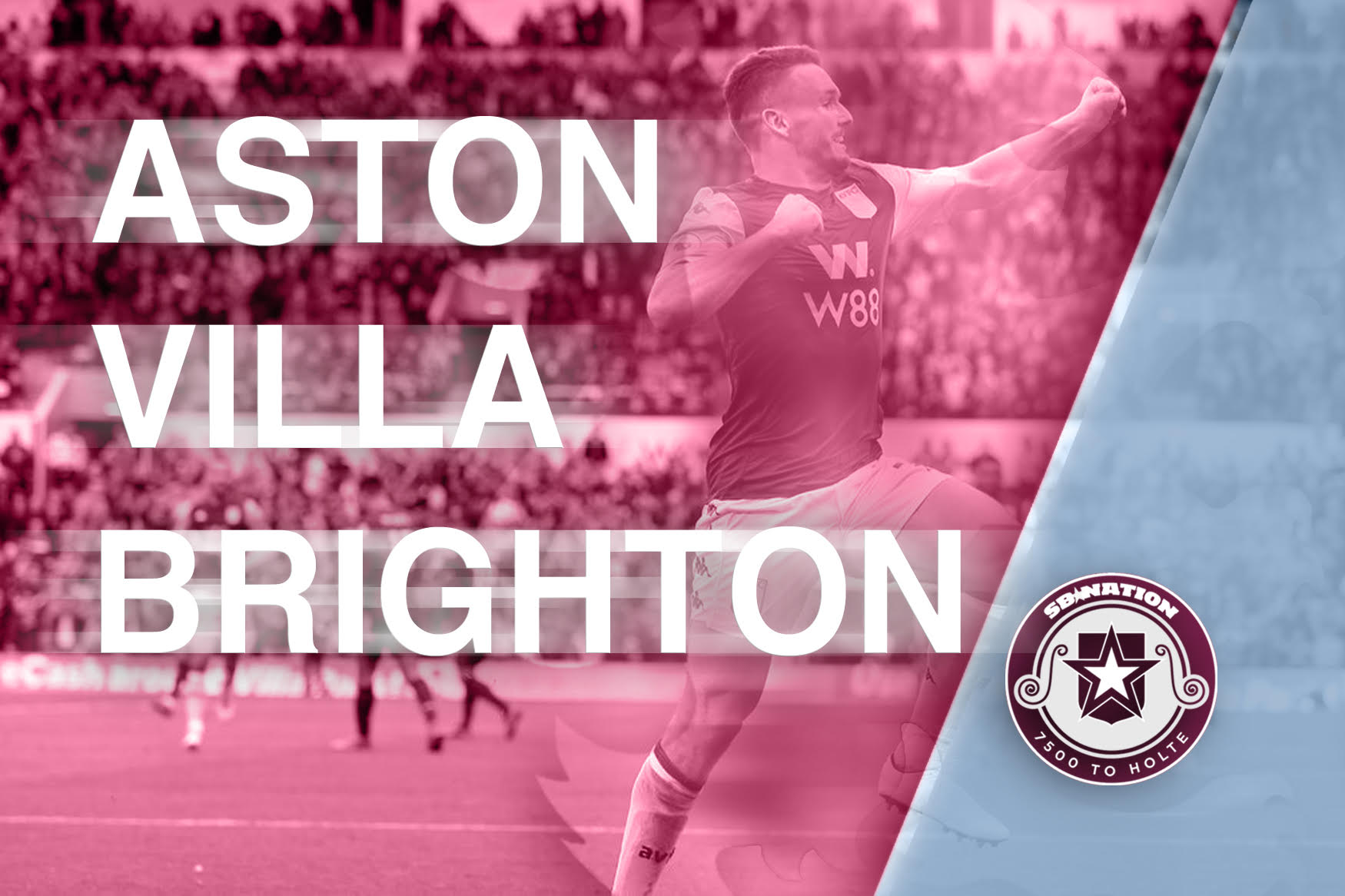 Aston Villa vs Brighton: Preview, live stream info and how to watch Premier League online