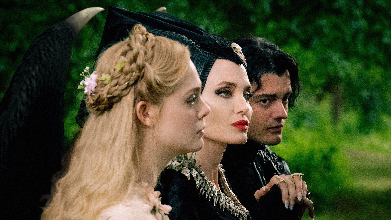 Unfortunately Aurora chose the wrong boyfriend in Maleficent 2