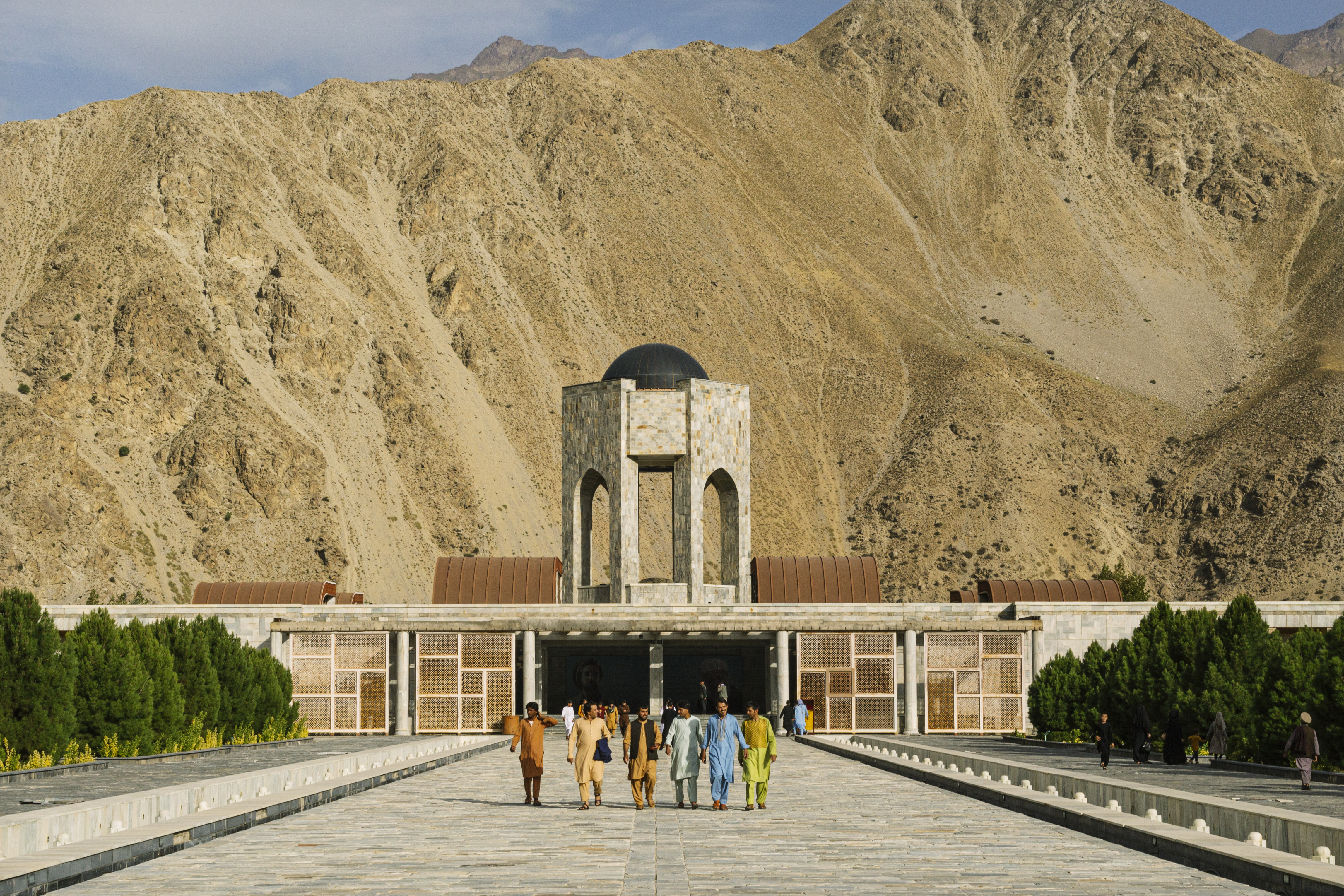 """""""America's surrender"""": What Afghans think about US-Taliban peace talks"""