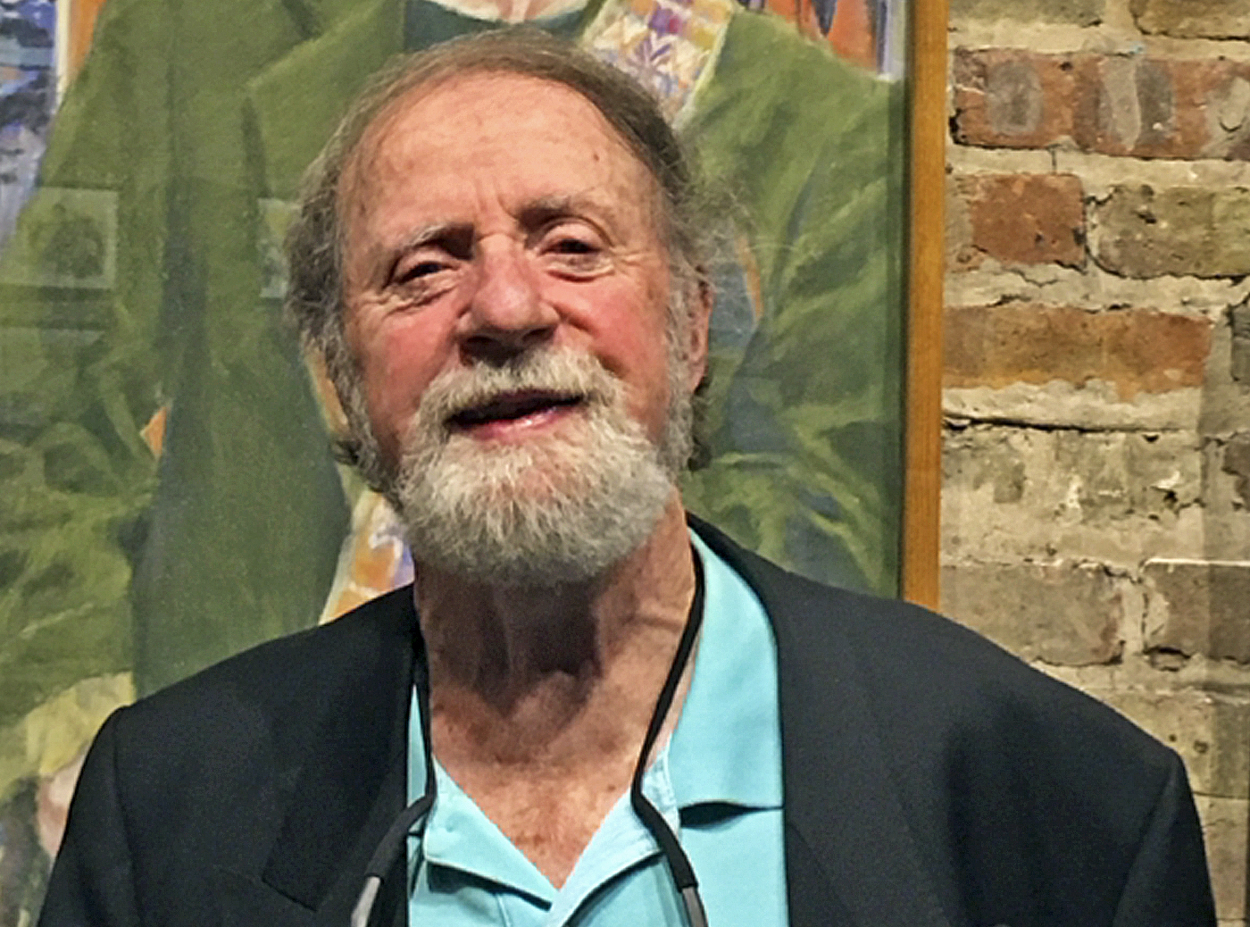 John M. Downs, a longtime artist with the Chicago Daily News and Chicago Sun-Times, has died at 82.