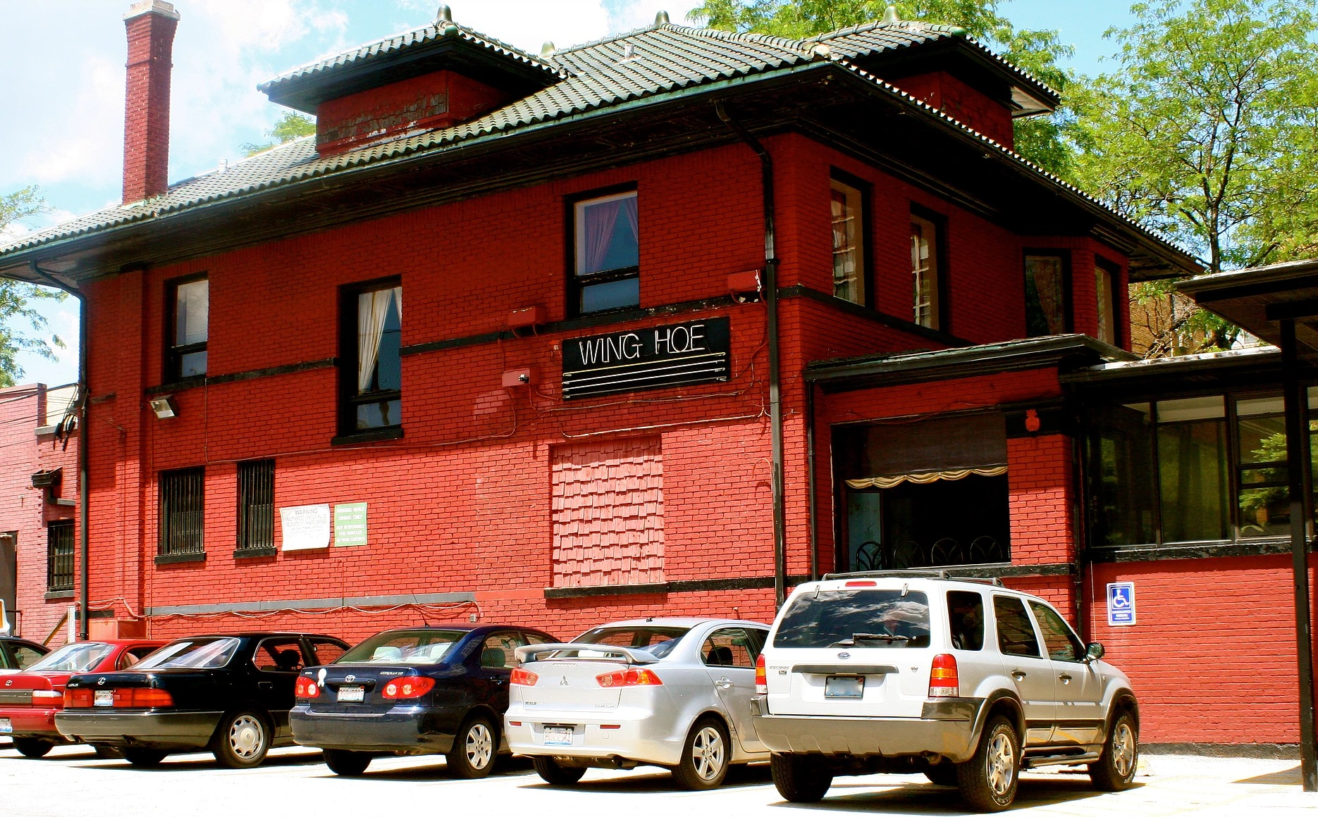 New Edgewater Development Could Oust Nearly 50-Year-Old Chinese Restaurant