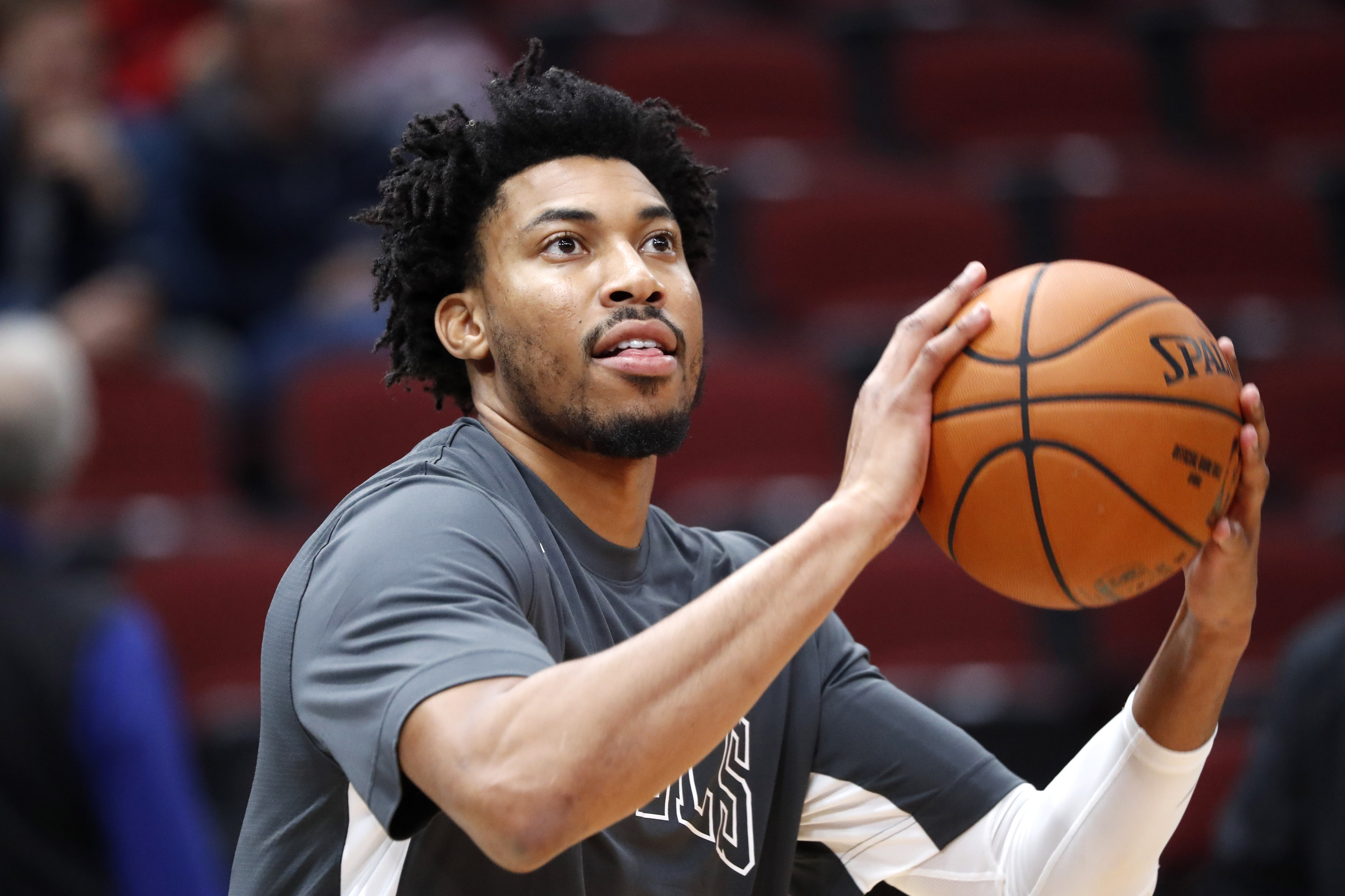 """""""We will manage him appropriately,'' Bulls coach Jim Boylen said of Otto Porter Jr.'s minutes. """"He will not play over 30 minutes in anything we do to get going here."""""""