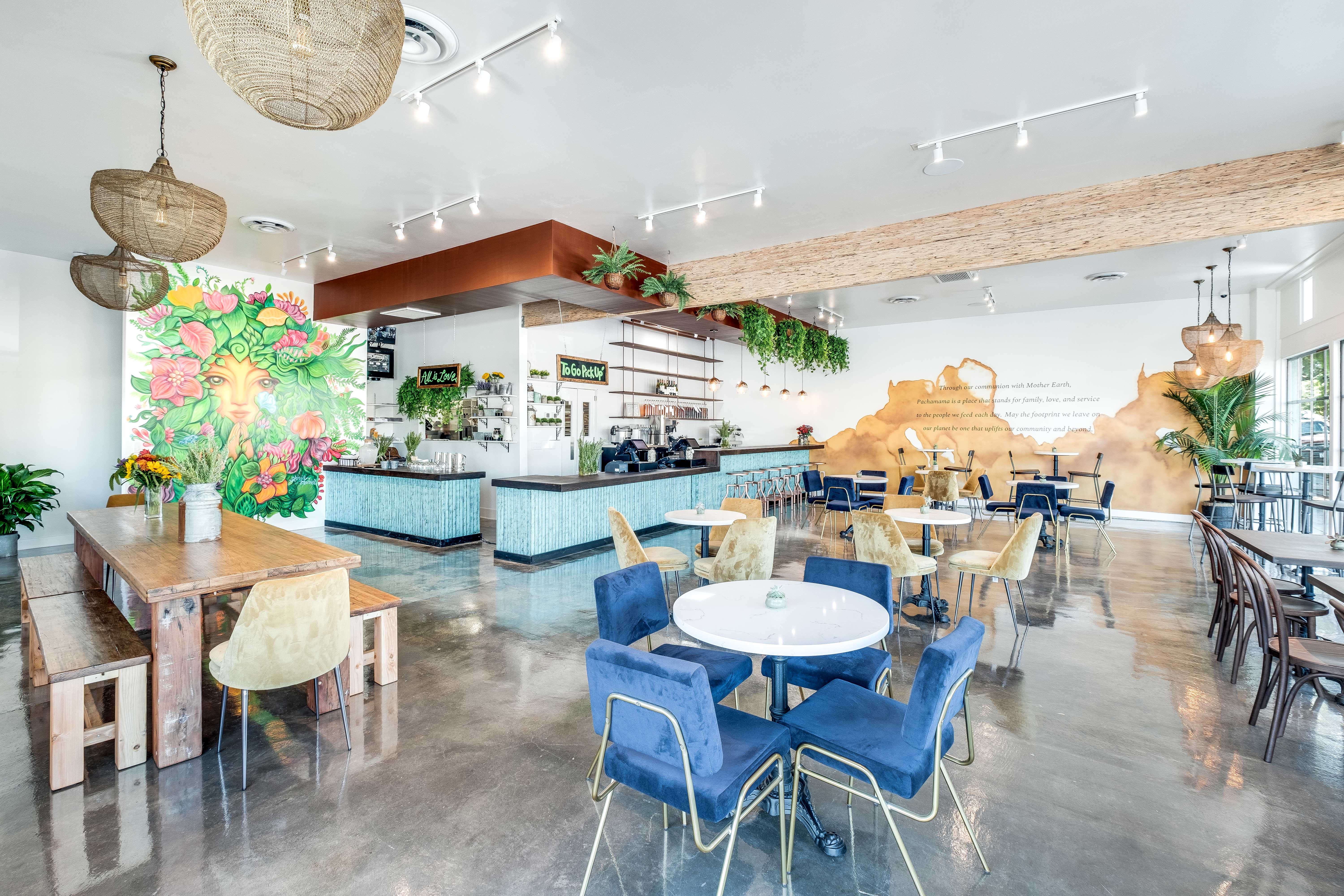 All-Day South American Eatery Enlivens Normal Heights