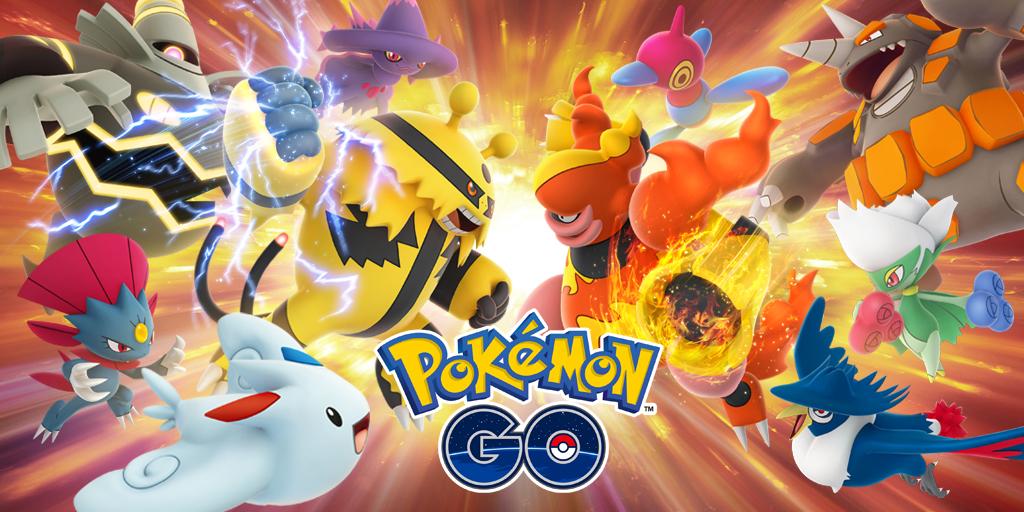 Pokémon Go is finally getting online player battles in 2020