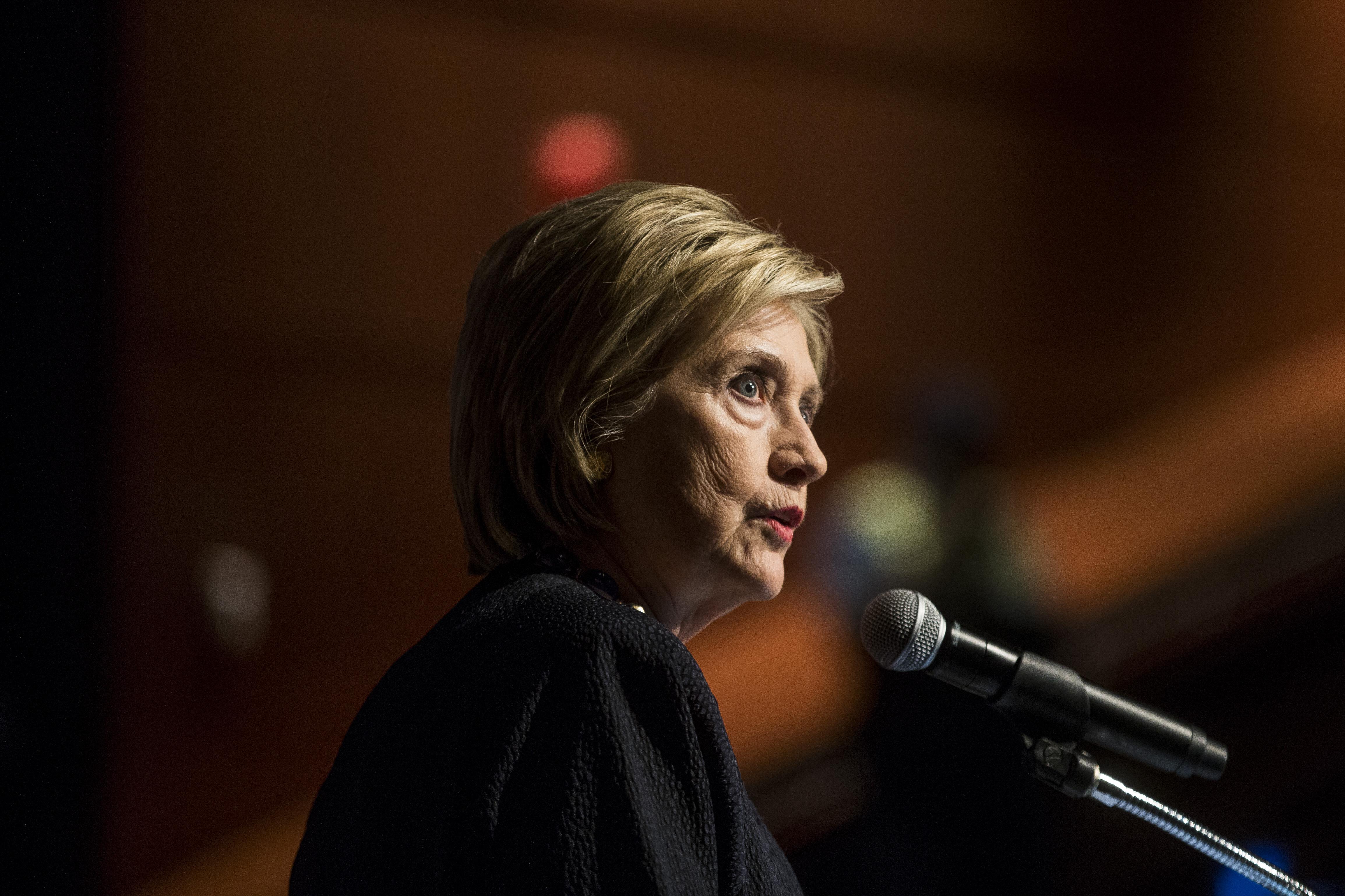 The Hillary Clinton-Tulsi Gabbard feud, explained