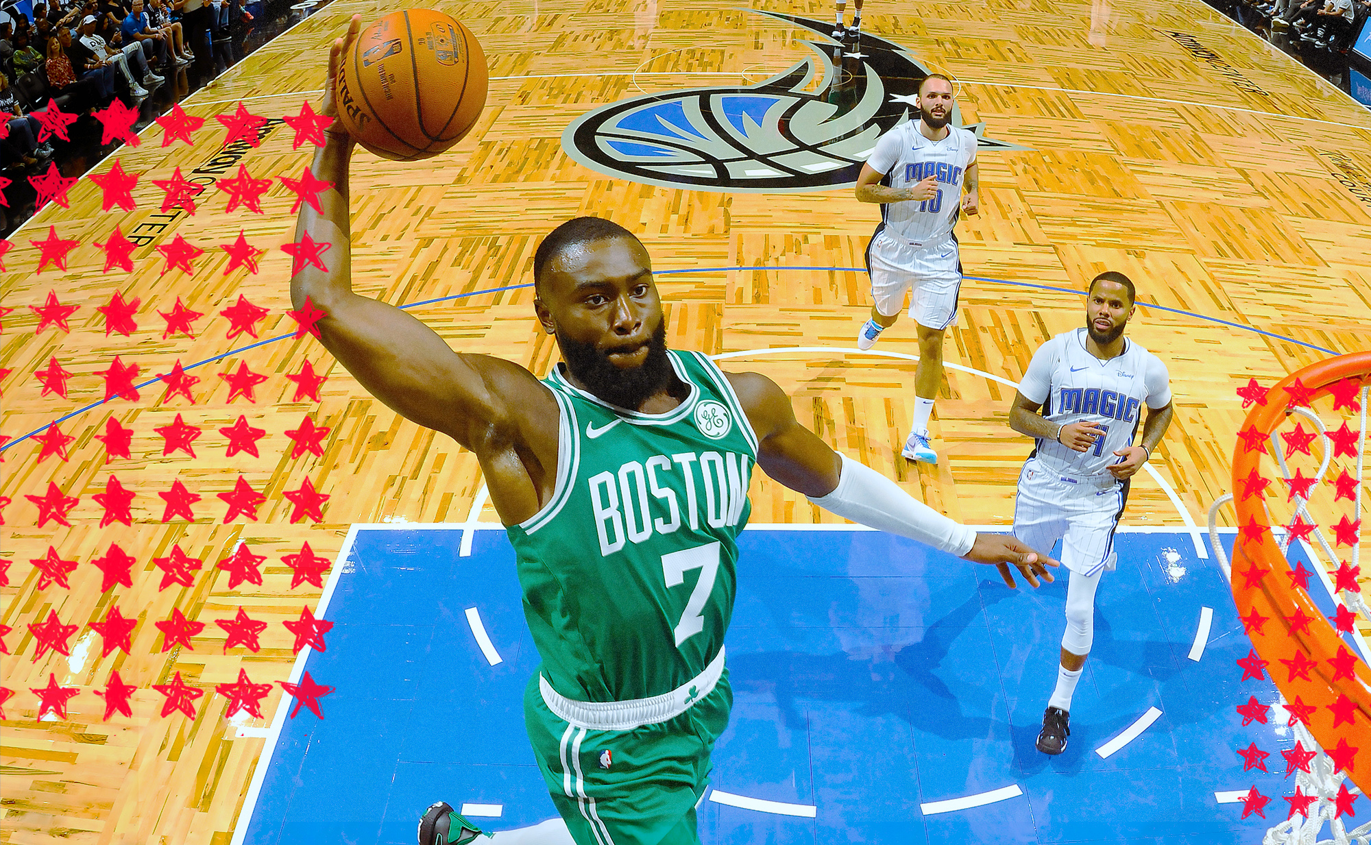 Why Jaylen Brown's big extension is worth it for the Celtics