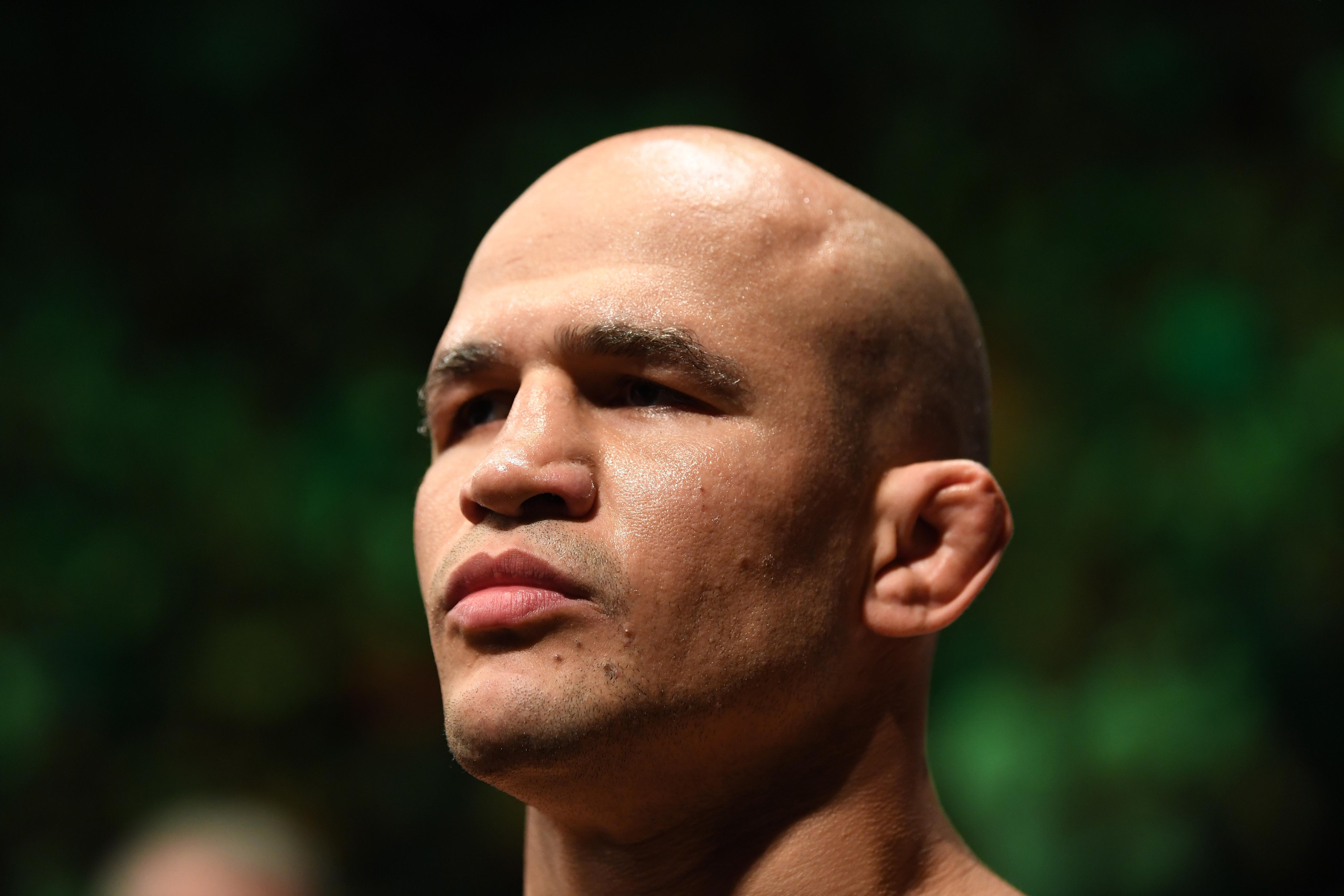 UFC Fight Night: Ngannou v Dos Santos