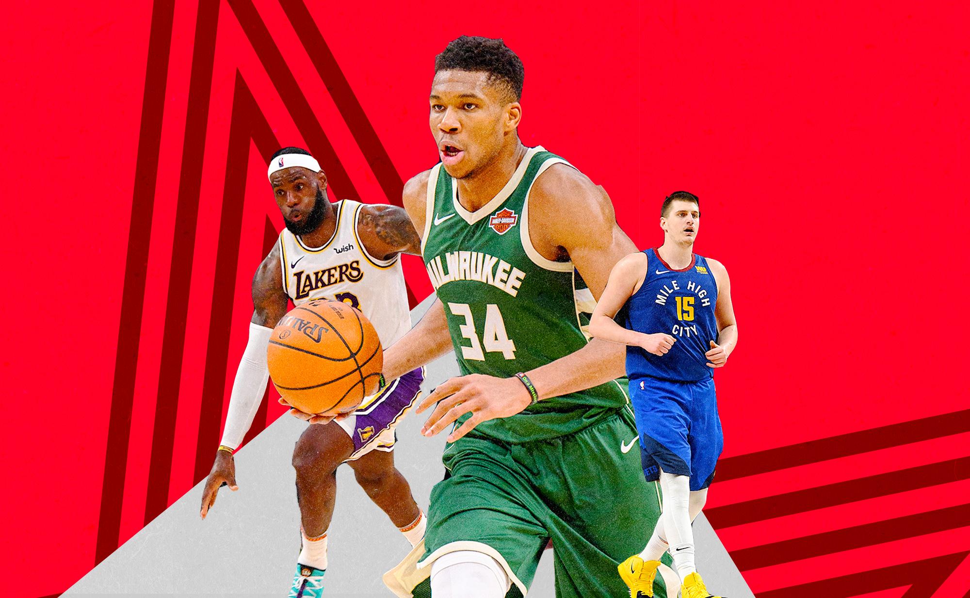 NBA predictions for the 2019-2020 season