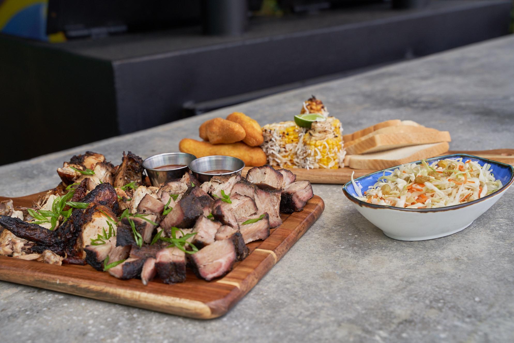 Dukunoo Jamaican Kitchen Brings Modern Caribbean Fare to Wynwood