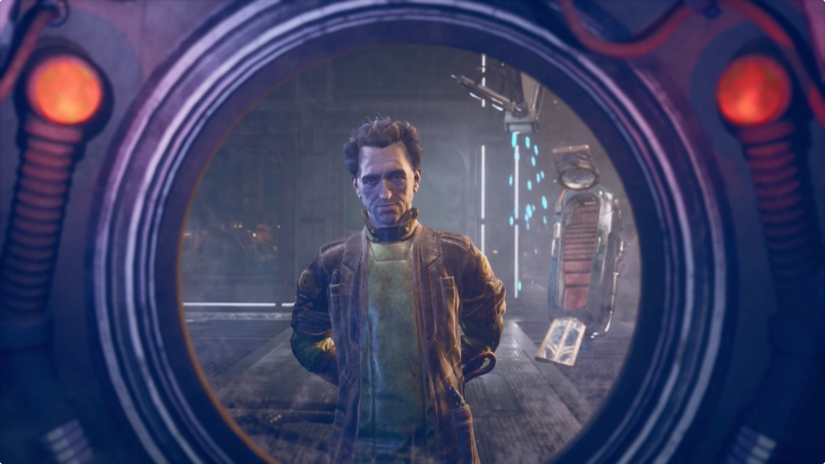The Outer Worlds aptitude guide