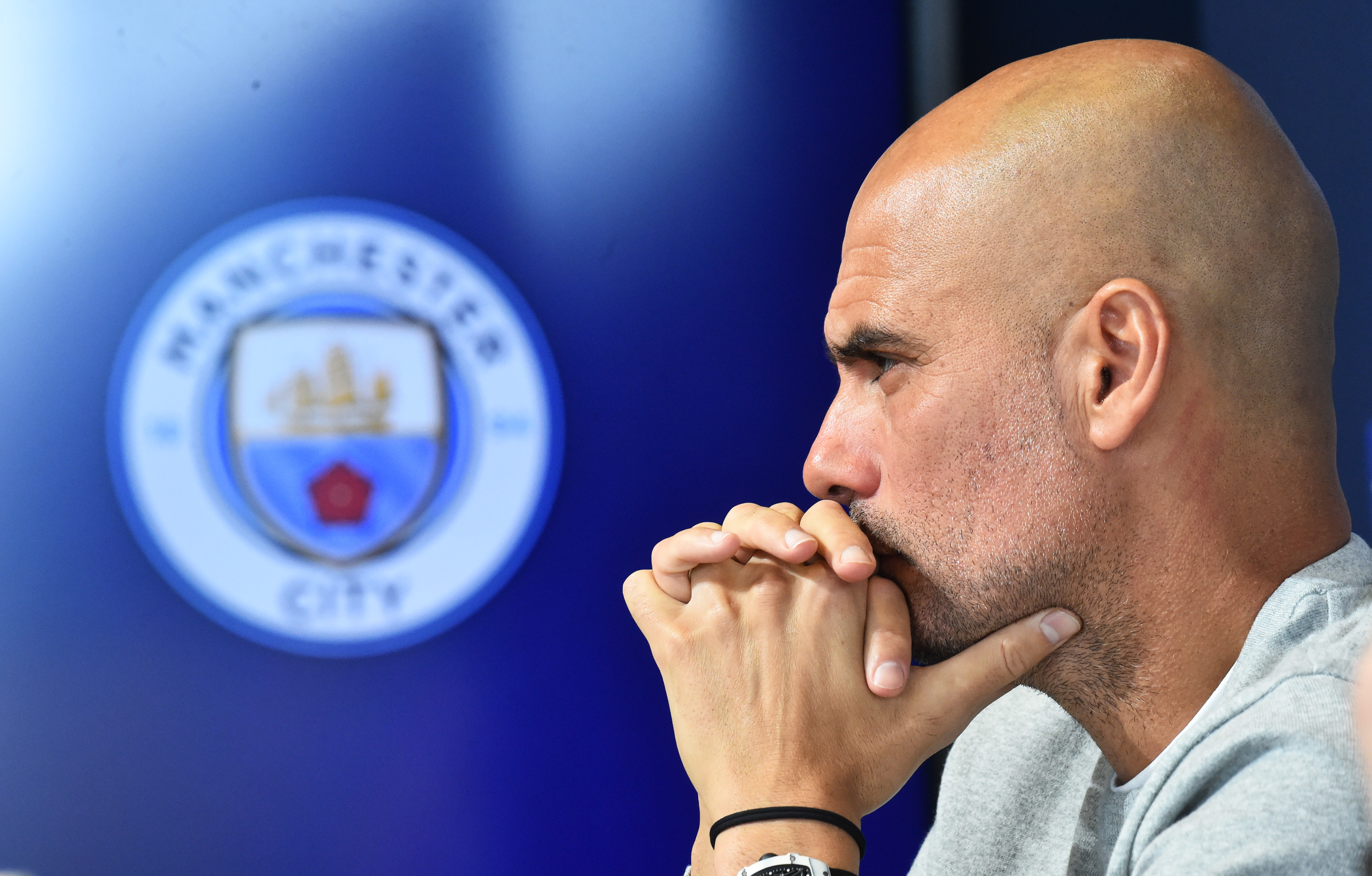Aston Villa face a serious test against Manchester City