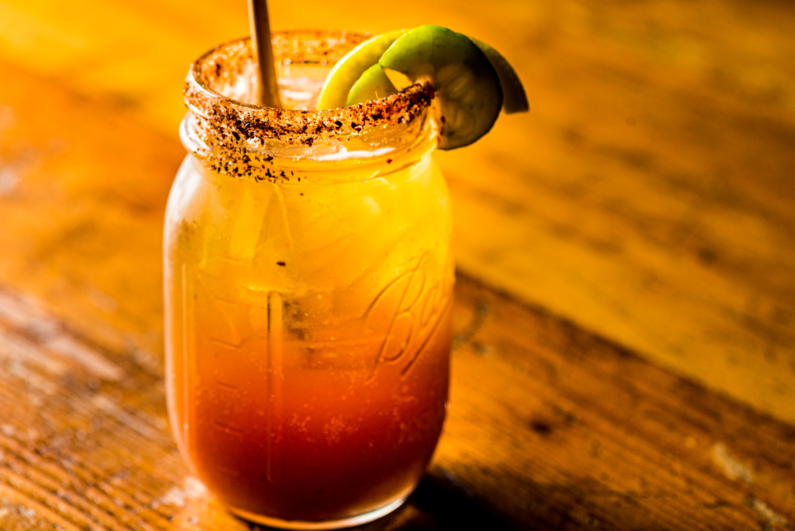Tin Cactus Brings Flavored Margaritas and Fried Fish Tacos to Belden Place