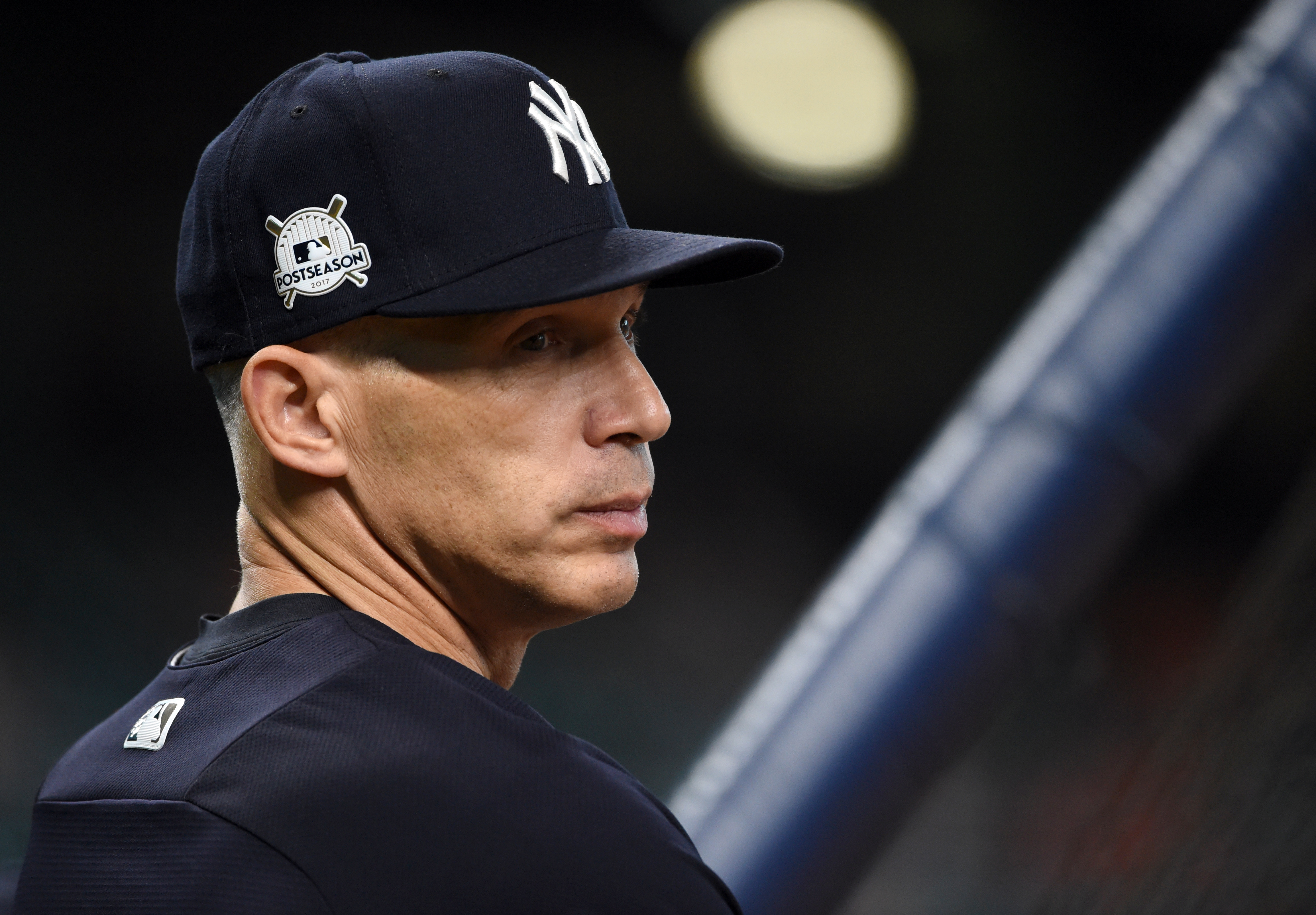 American League Championship Series Game Seven: New York Yankees v. Houston Astros