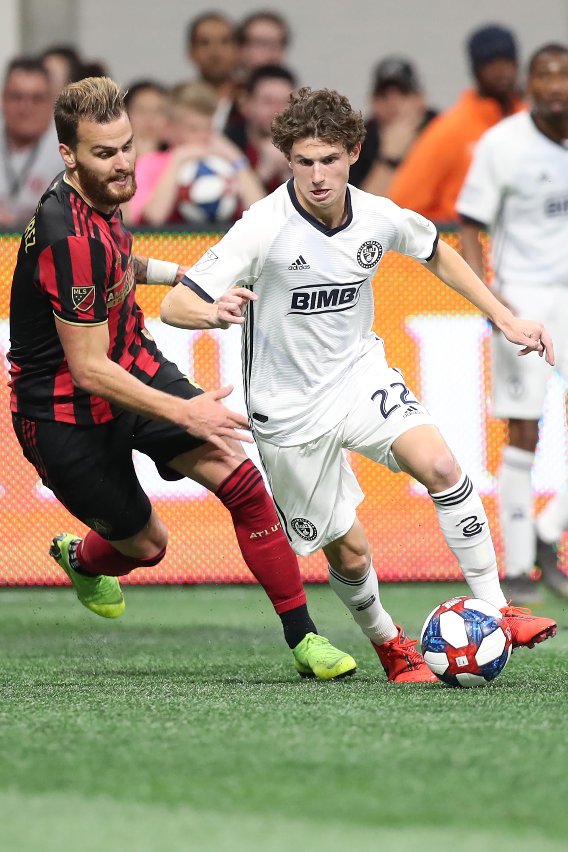 Philadelphia Union v Atlanta United FC