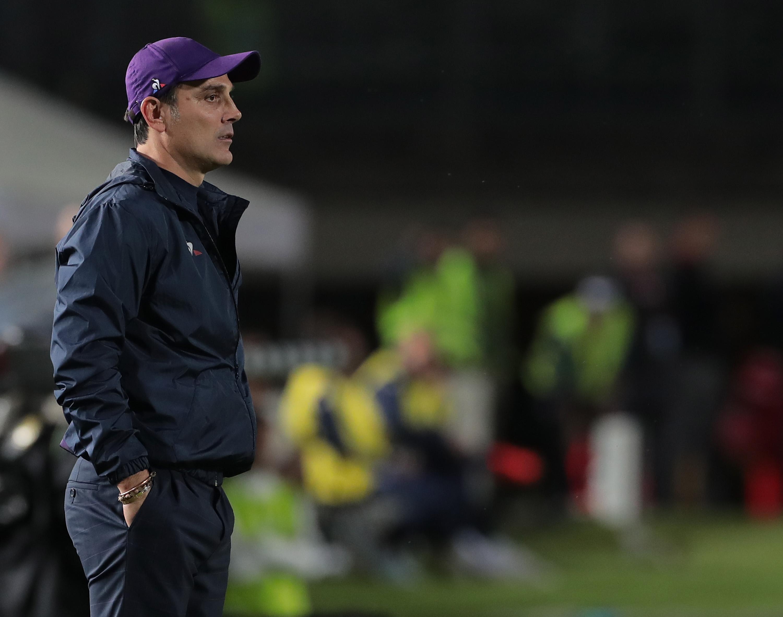 Brescia Calcio v ACF Fiorentina - Serie A