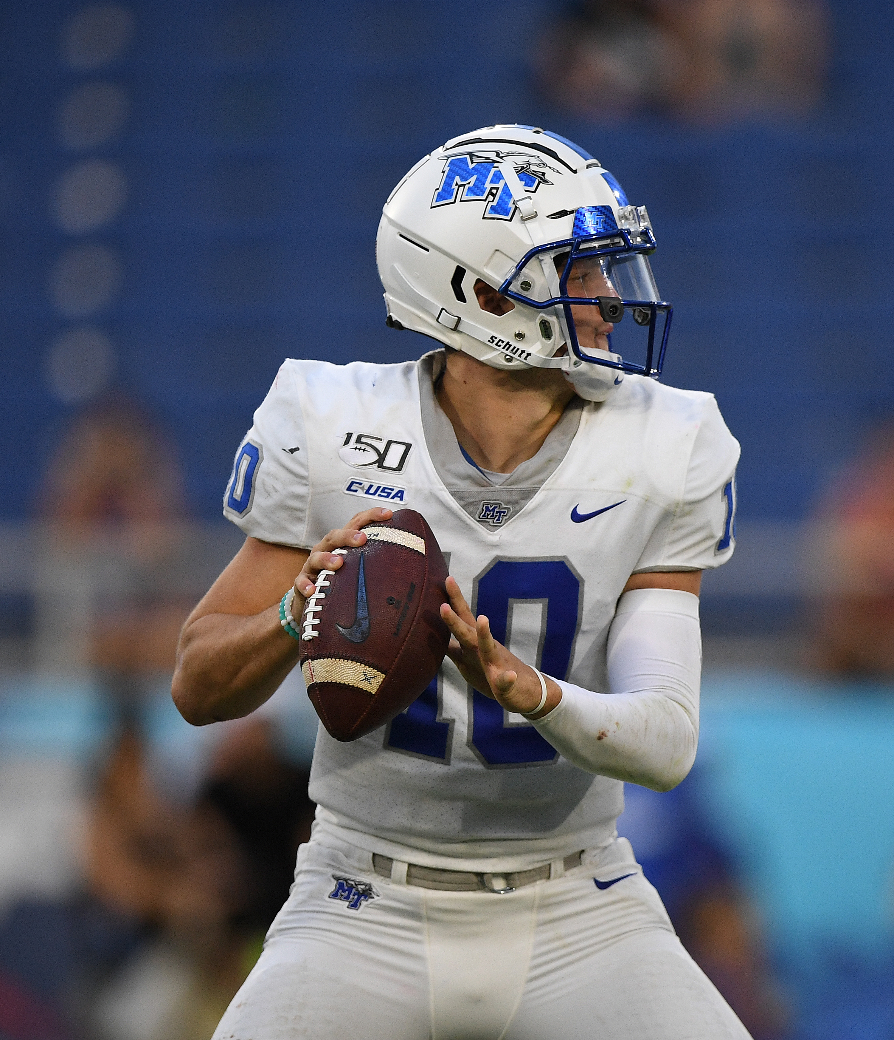 Middle Tennessee v Florida Atlantic