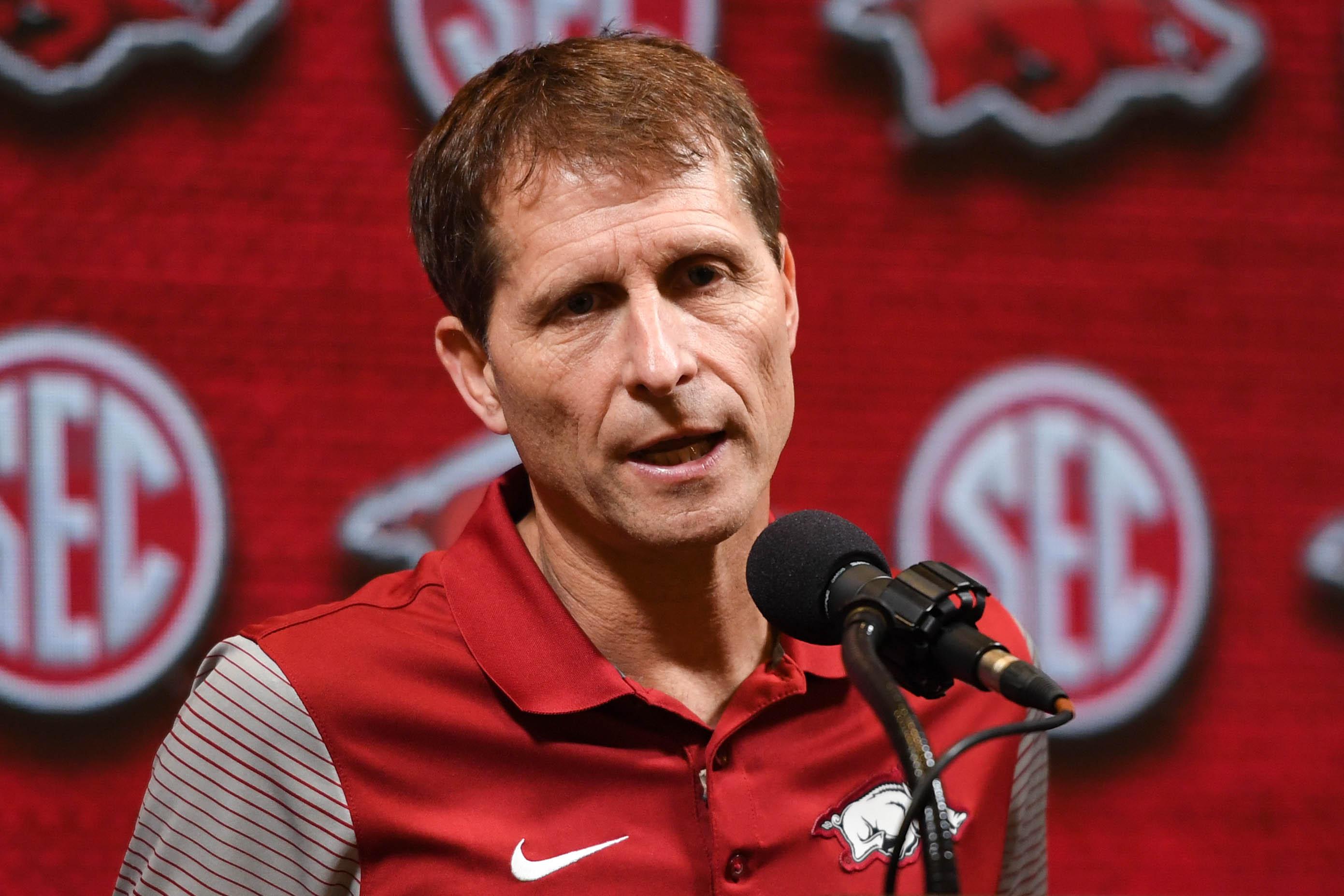 NCAA Basketball: SEC Basketball Tipoff