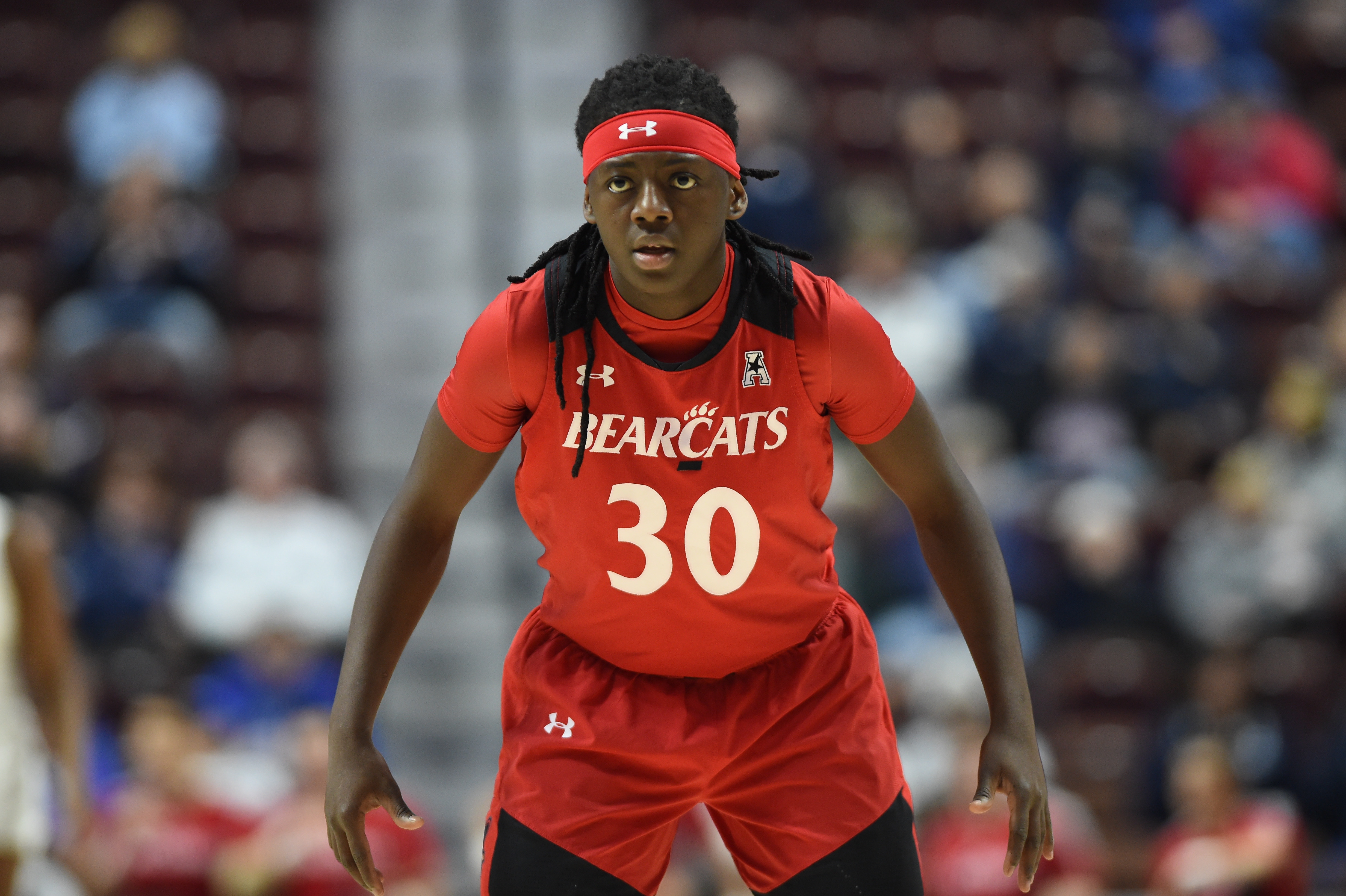 COLLEGE BASKETBALL: MAR 10 American Athletic Conference Women's Championship - Cincinnati v UCF