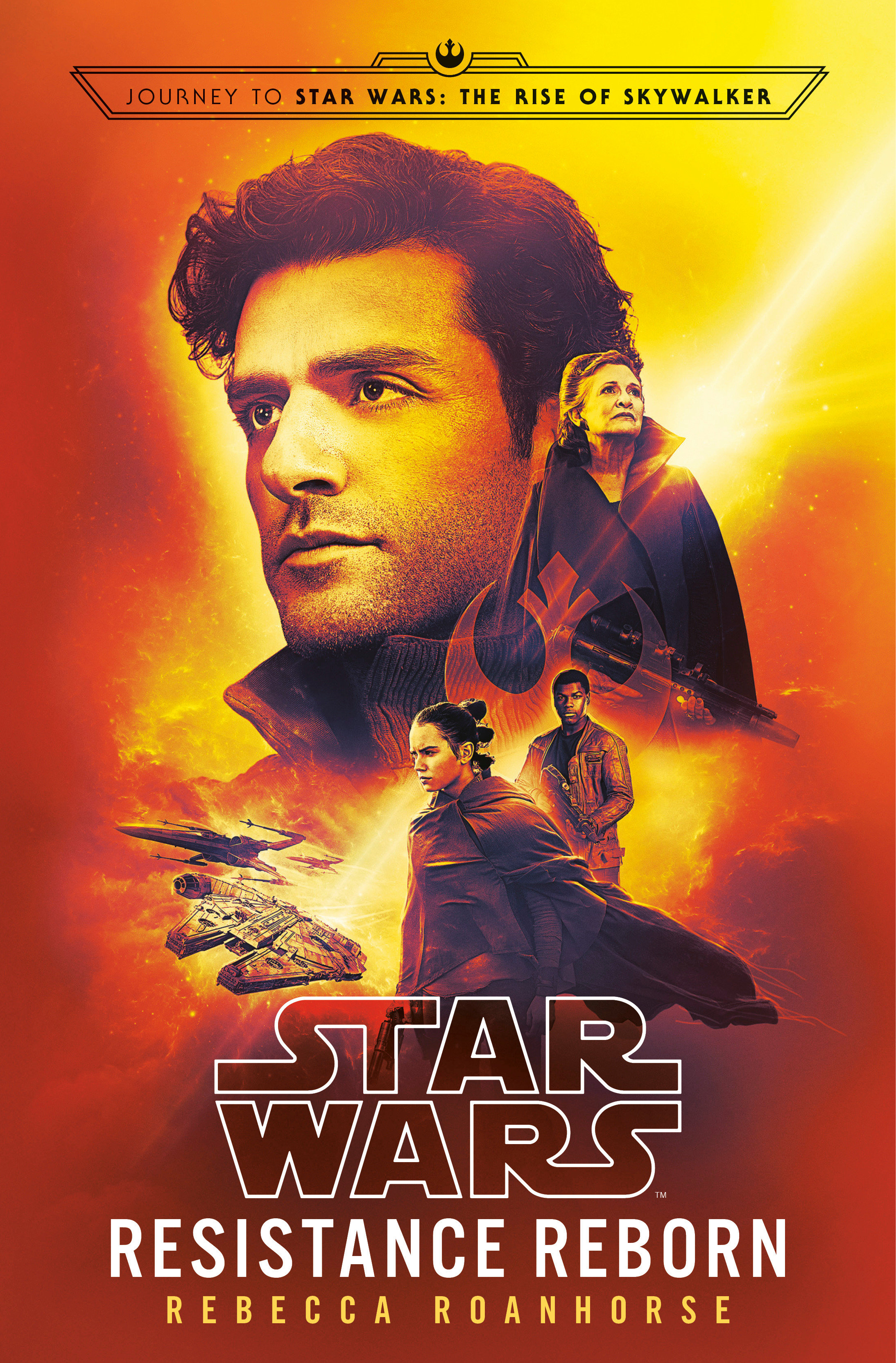 Star Wars: Resistance Reborn sets up the events of Rise of Skywalker