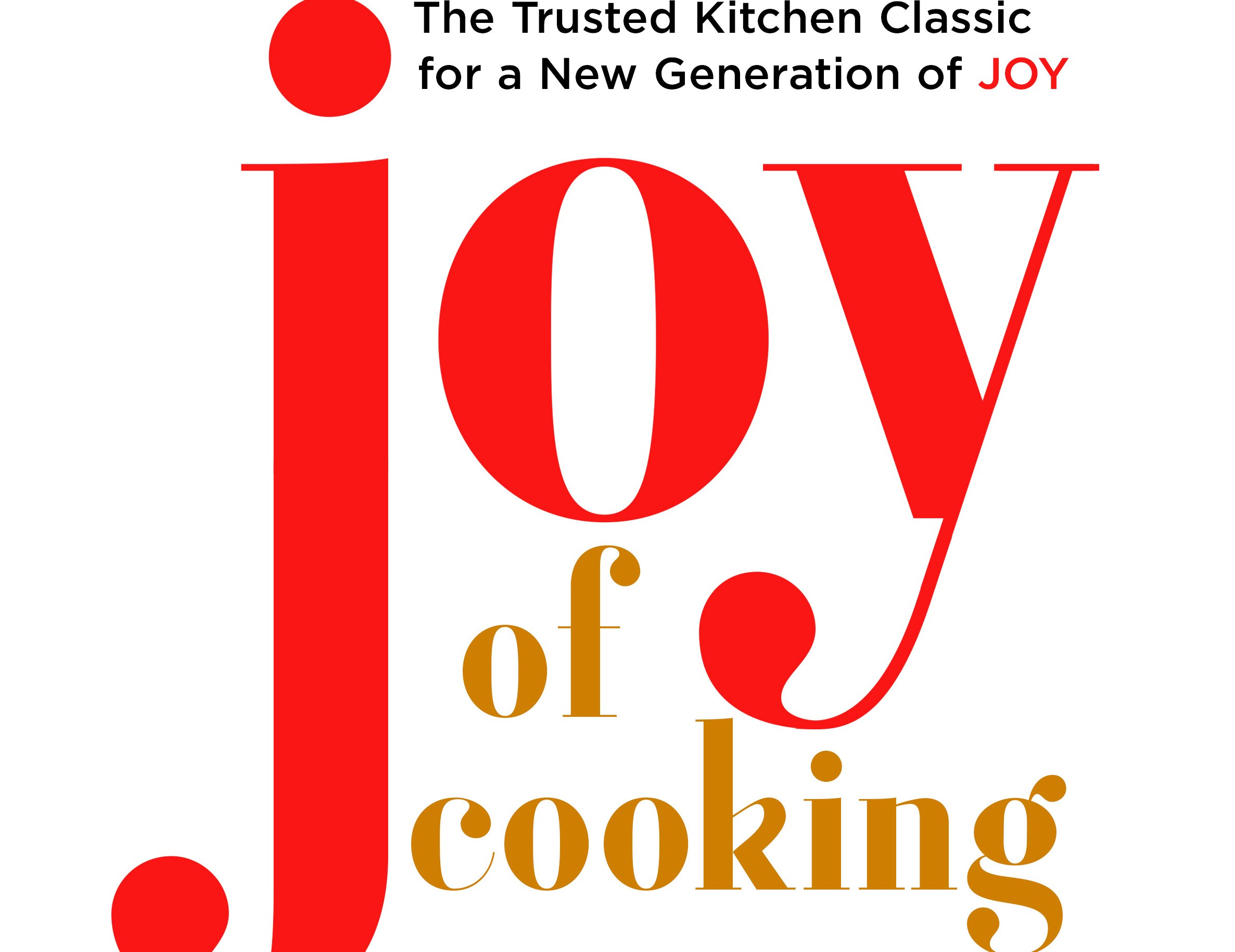 "The 9th edition of the classic ""Joy of Cooking"" is due out Nov. 12."