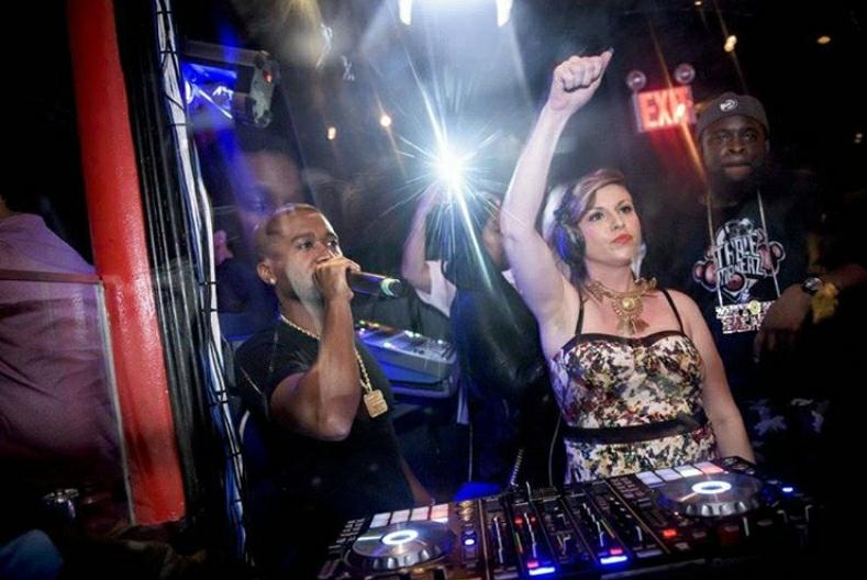 DJ Roots Queen