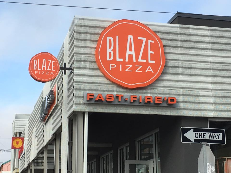 Lebron James-Backed Pizza Chain Set for Southeast Louisiana Expansion
