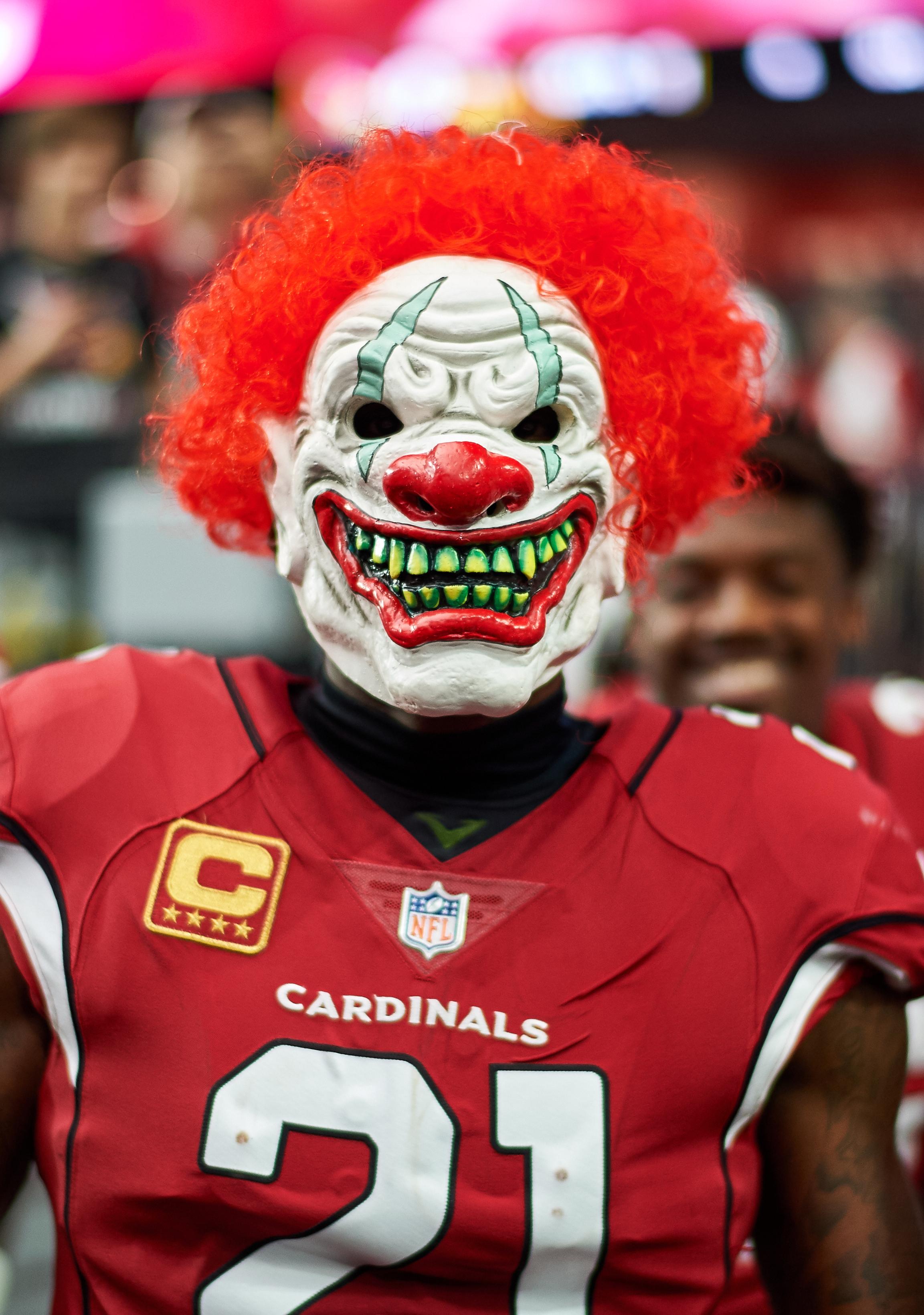 NFL: OCT 28 49ers at Cardinals