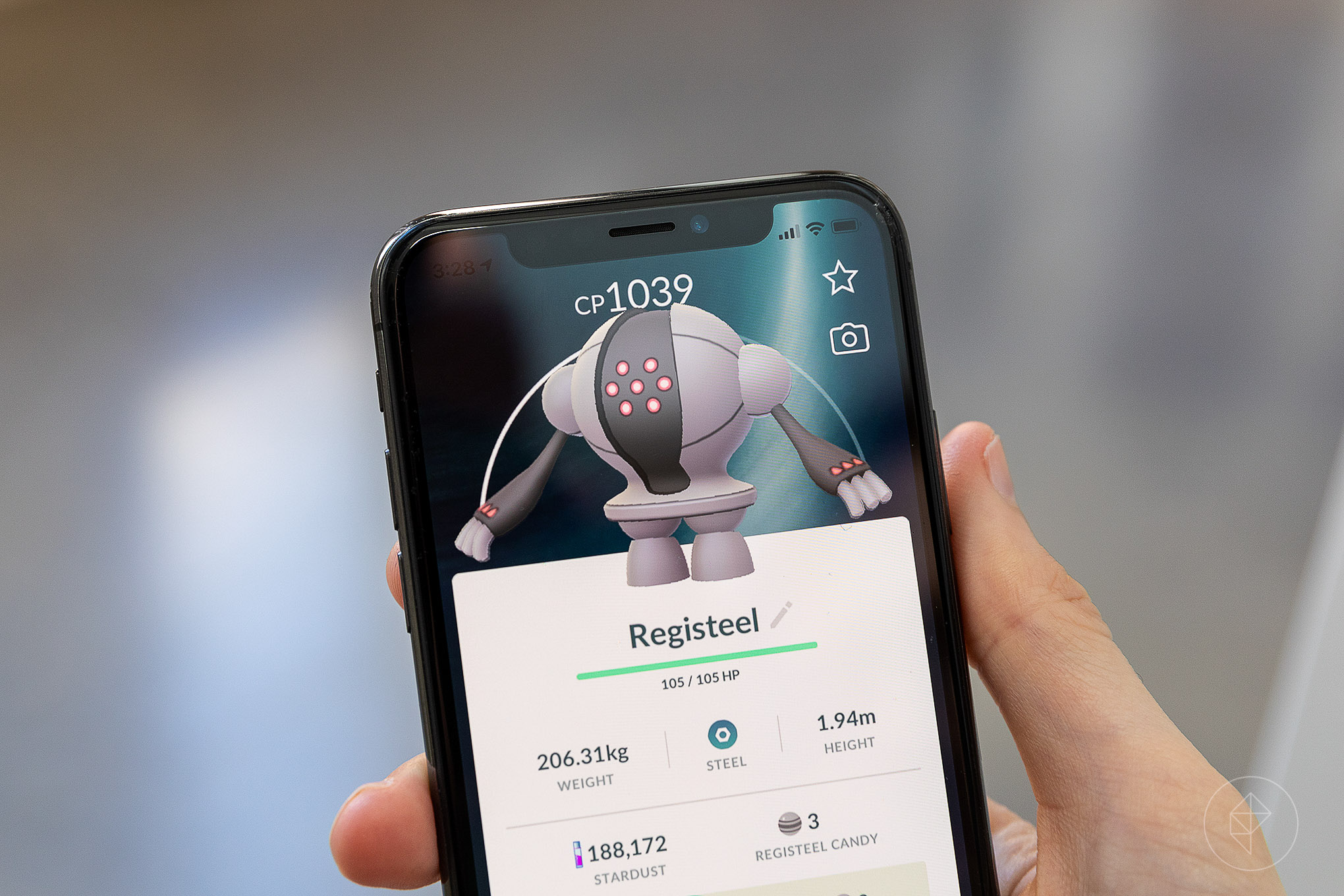Pokémon Go Registeel raid guide: counters and best movesets