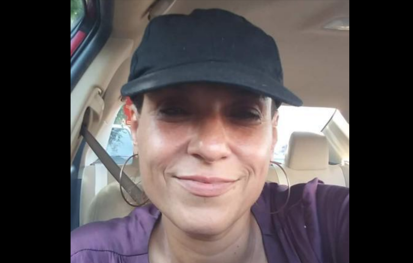 Rose Marie Garcia was reported missing