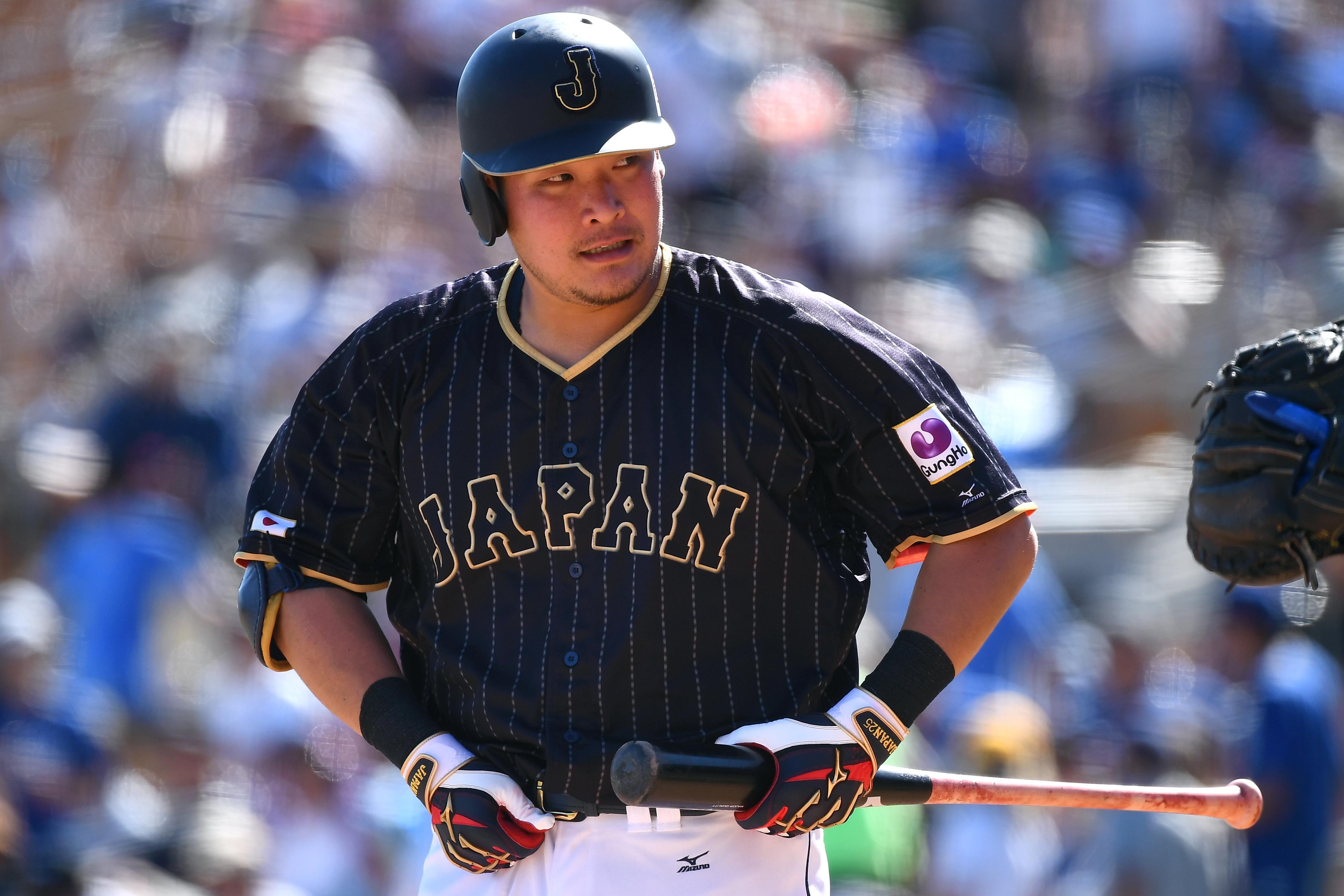 Japan v Los Angeles Dodgers