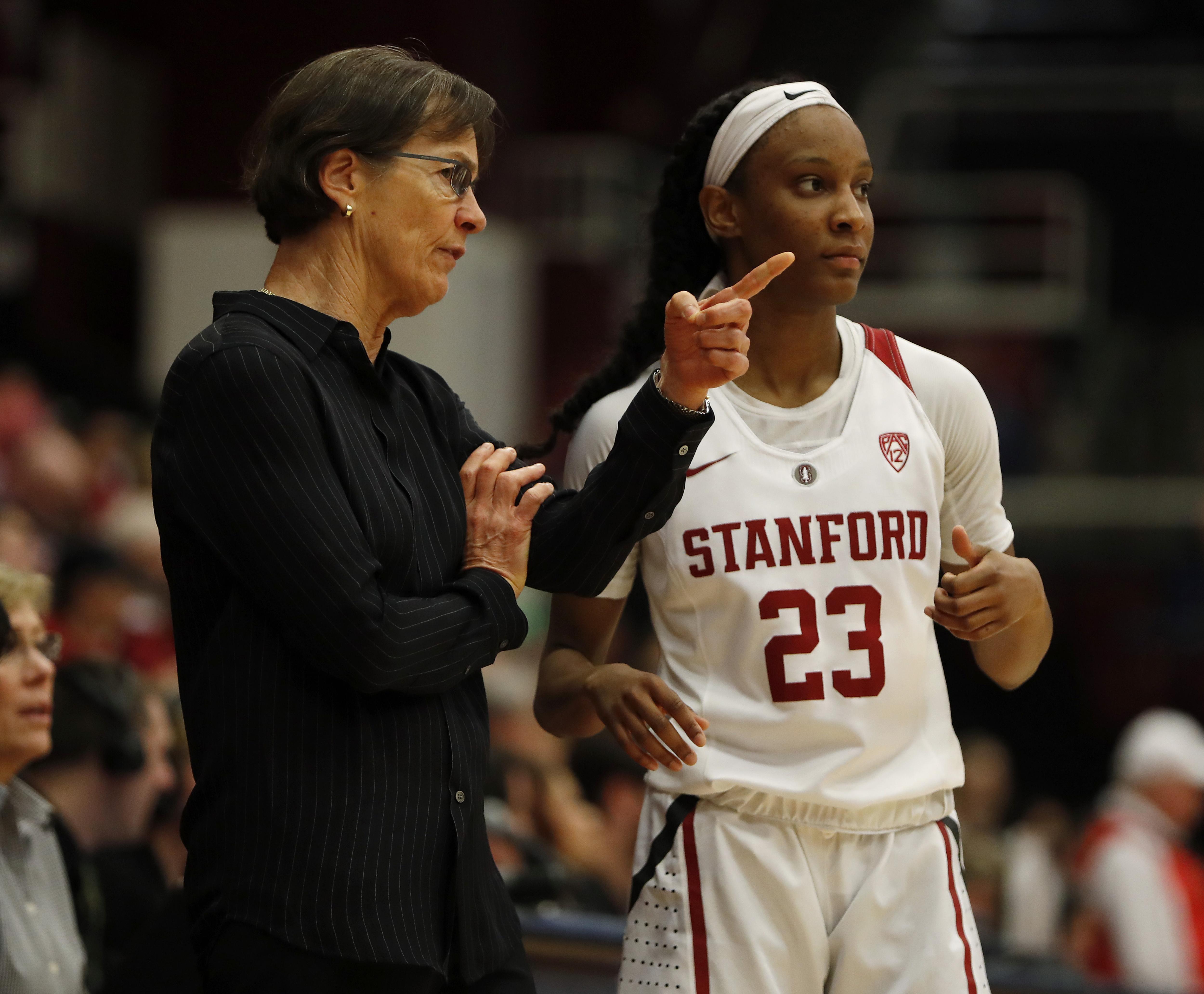 Washington State Cougars versus Stanford Cardinal