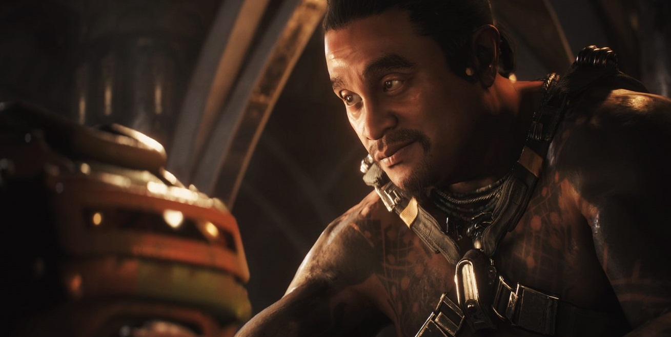 Anthem's live services producer leaves BioWare