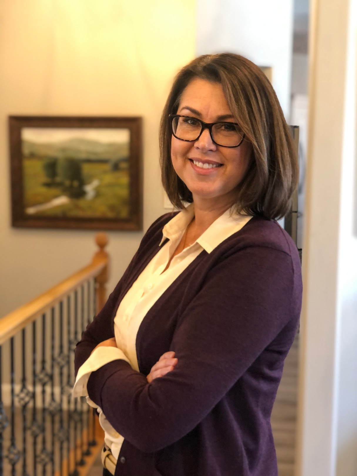 Utah Sen. Deidre Henderson, R-Spanish Fork