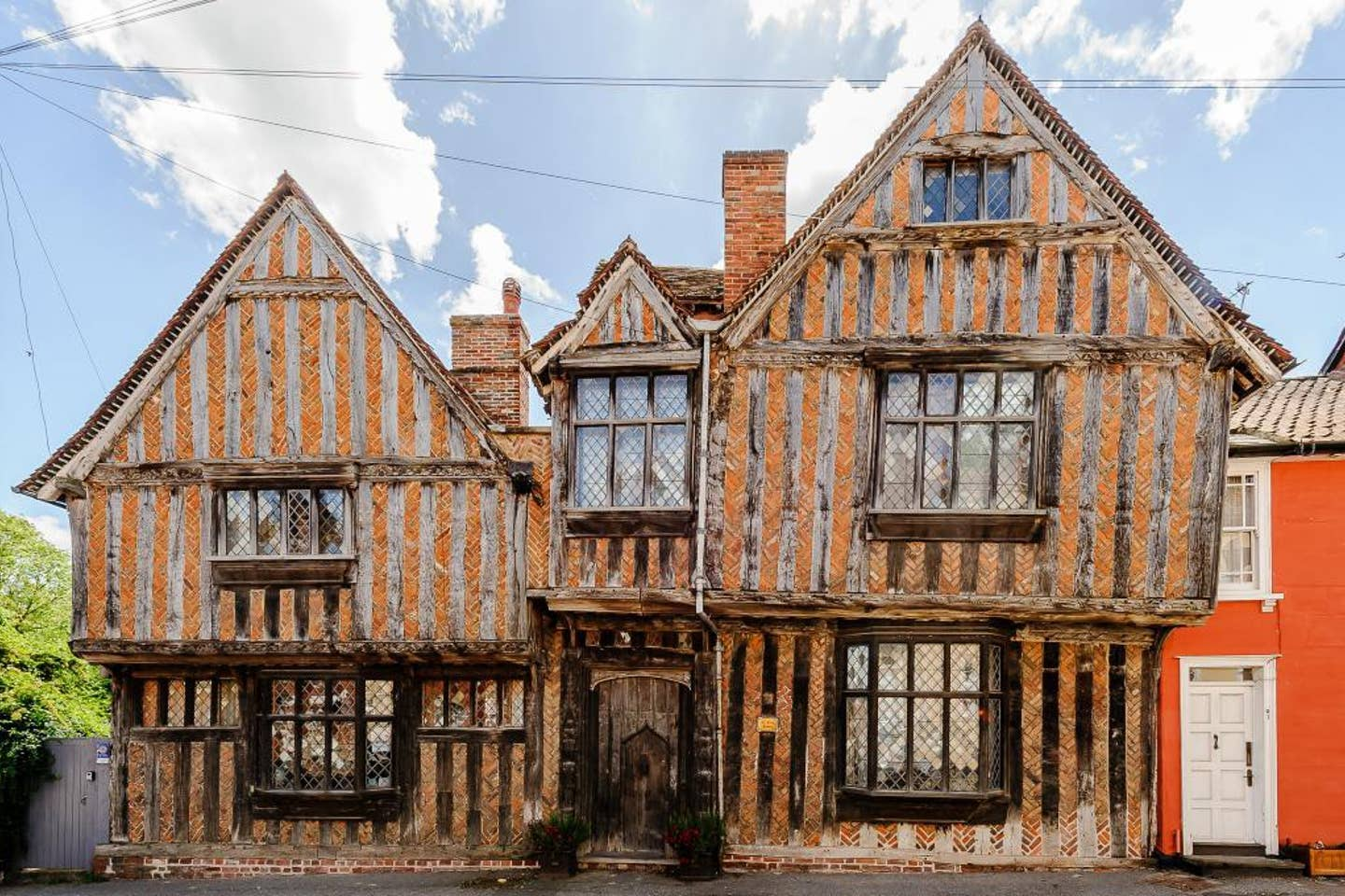 Harry Potter's childhood home is now renting rooms on Airbnb