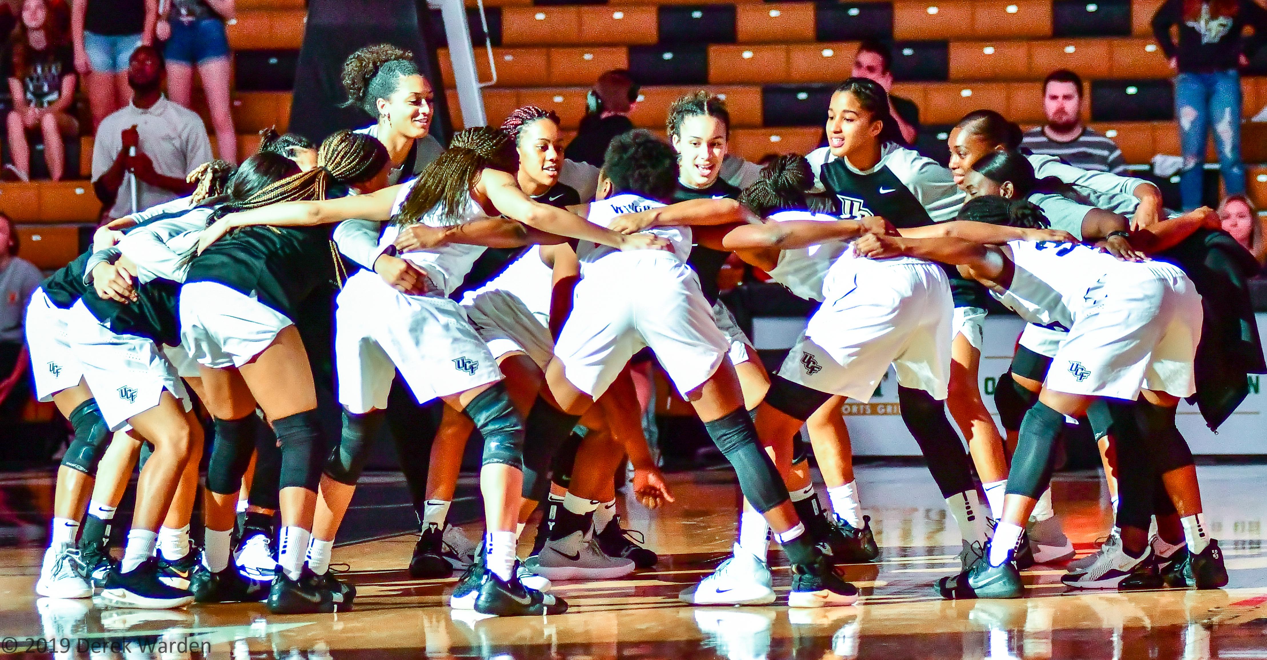 UCF Women's Basketball