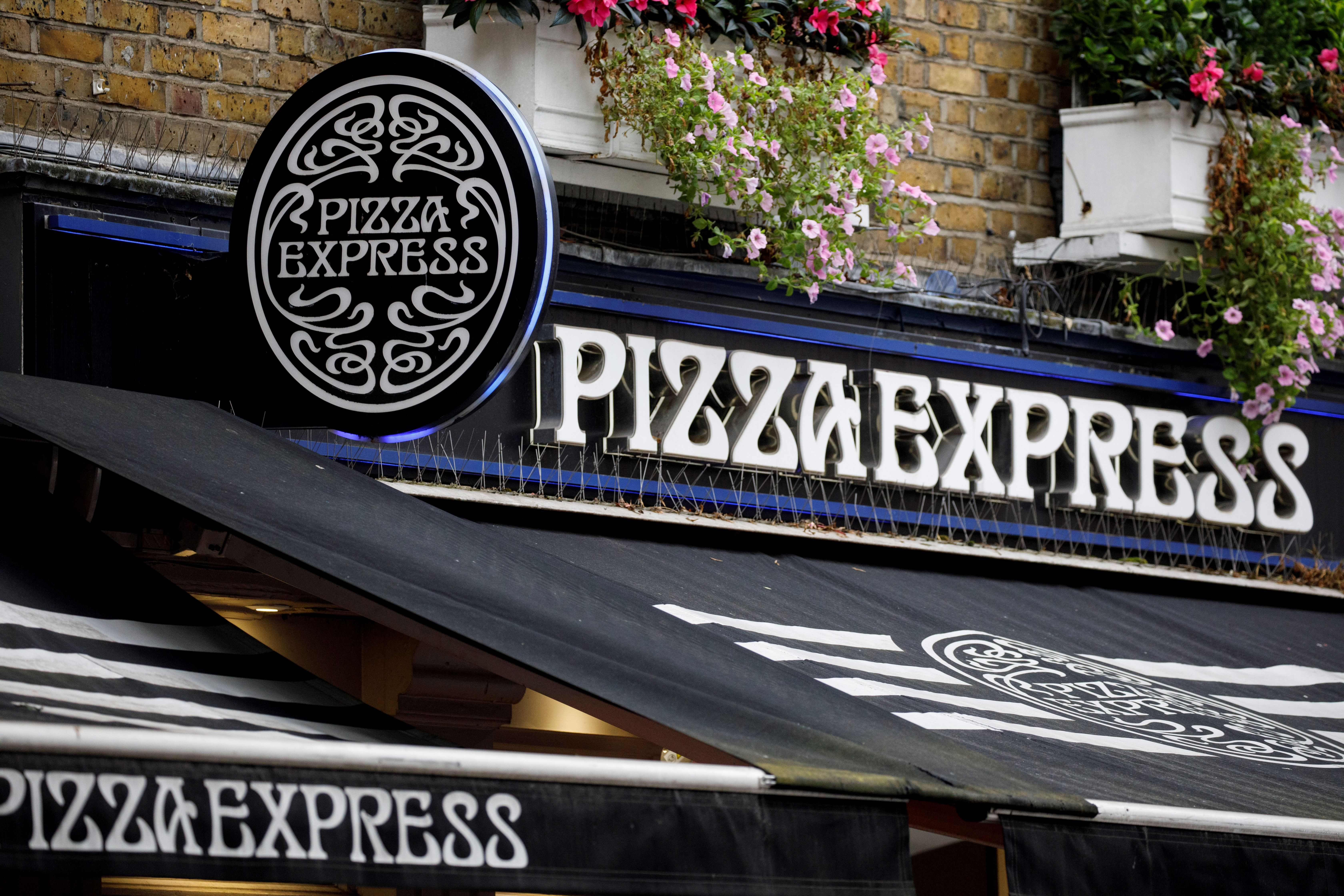 Pizza Express takes debt off menu with cash injection