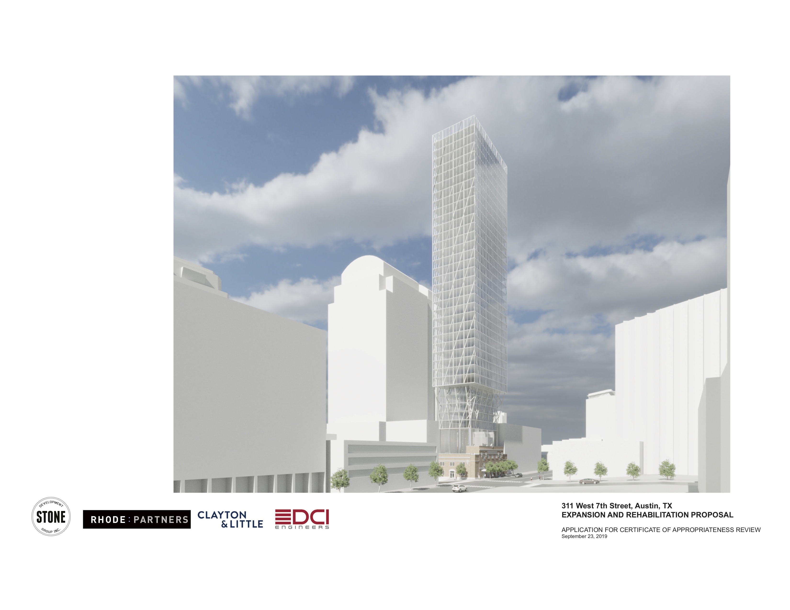 30-story tower expansion approved for historic lodge