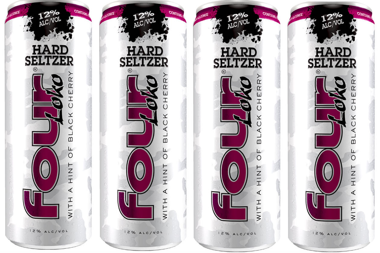 Is Four Loko Hard Seltzer the End of Hard Seltzer?