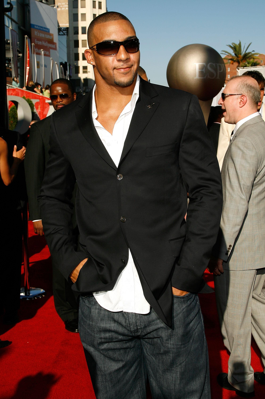 2007 ESPY Awards - Arrivals