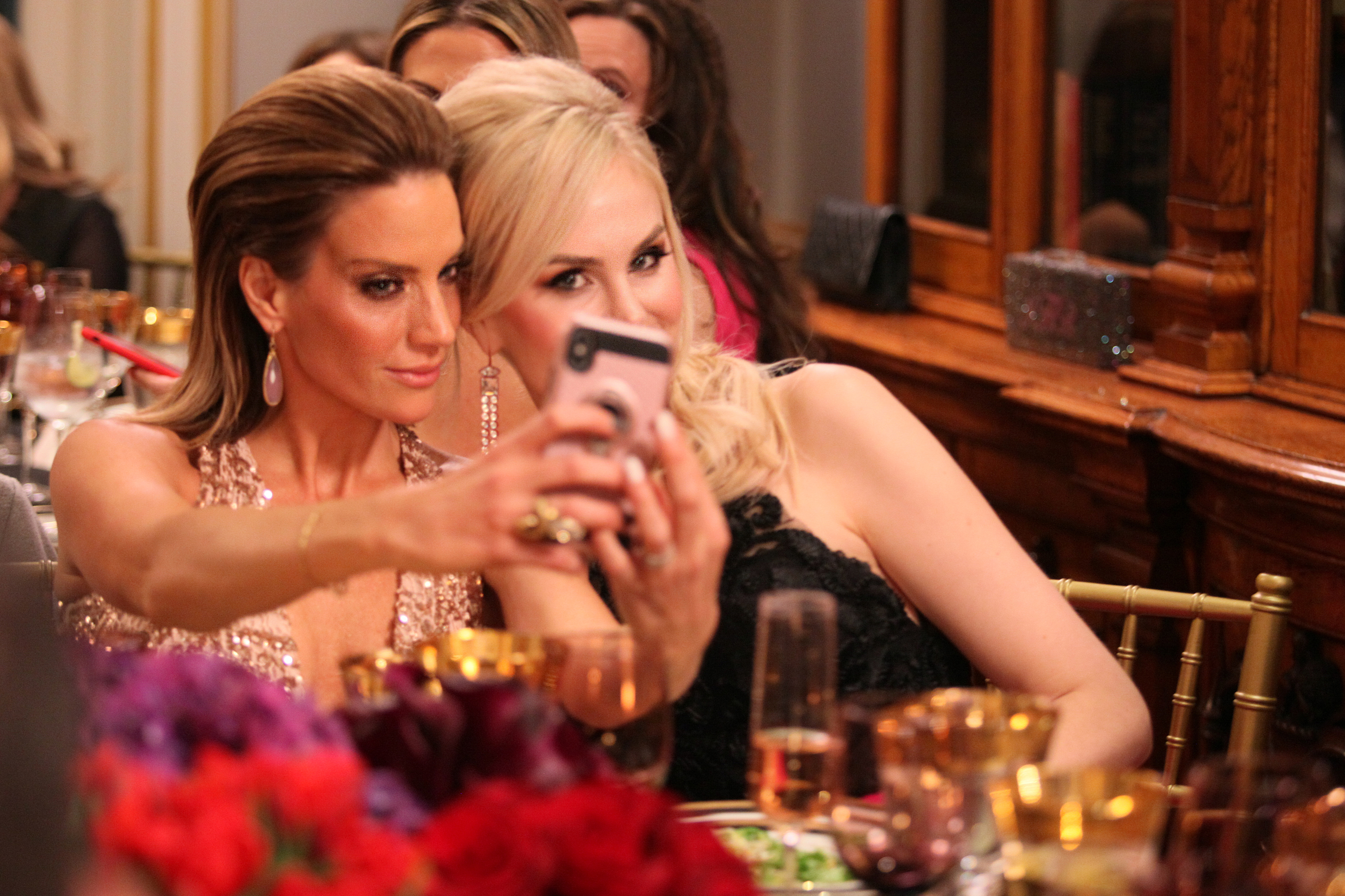 The Real Housewives of Dallas - Season 3
